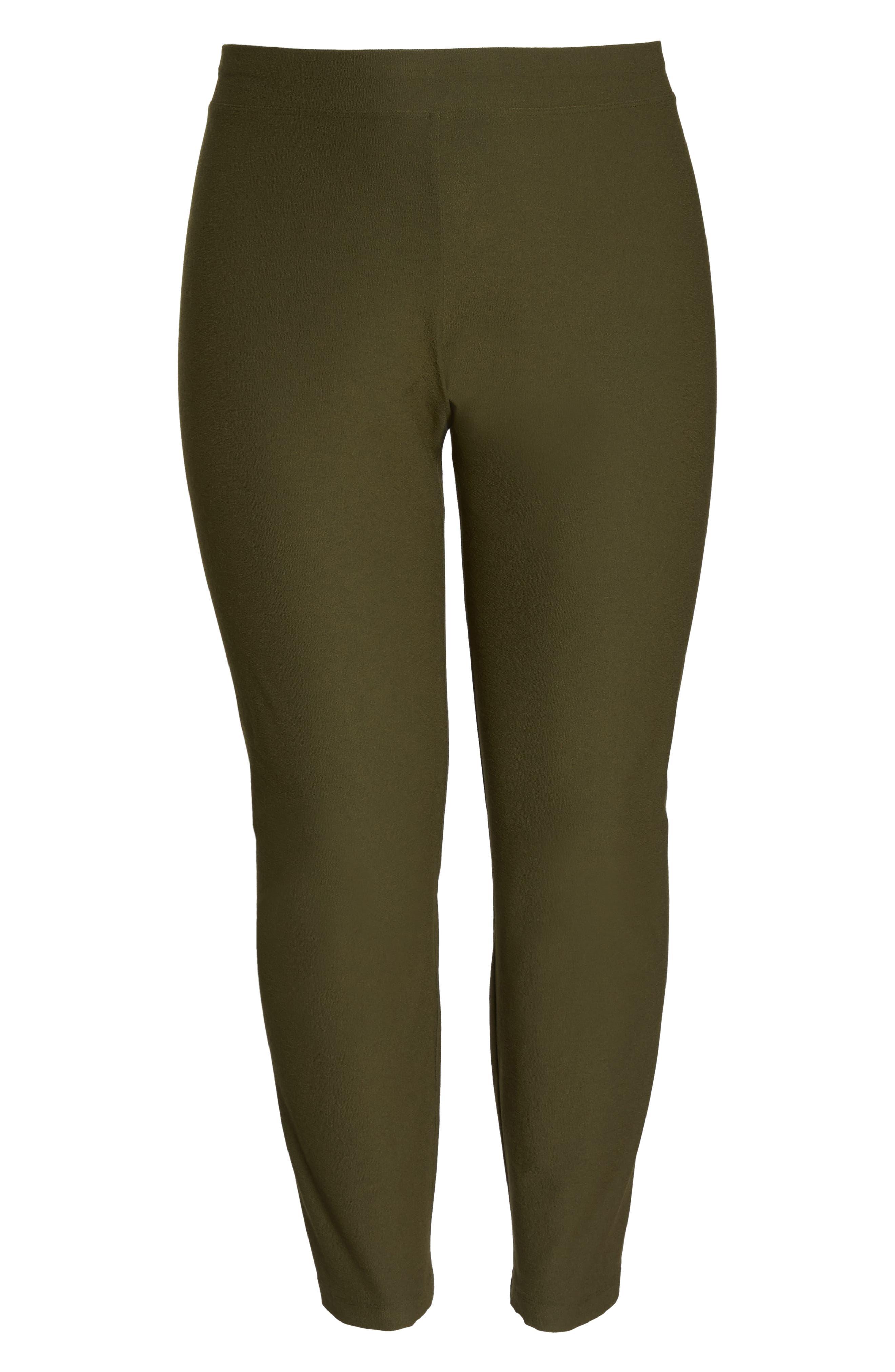 Slim Ankle Pants,                             Alternate thumbnail 83, color,