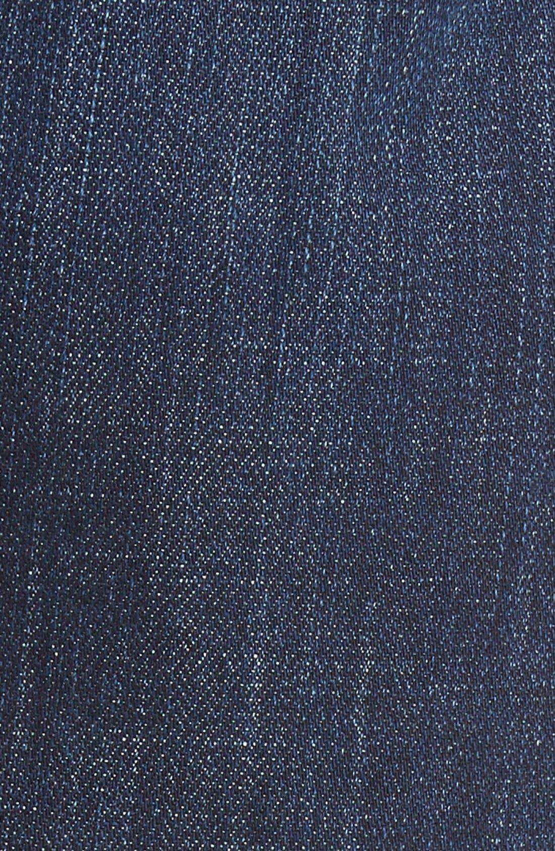 Sid Straight Leg Jeans,                             Alternate thumbnail 3, color,