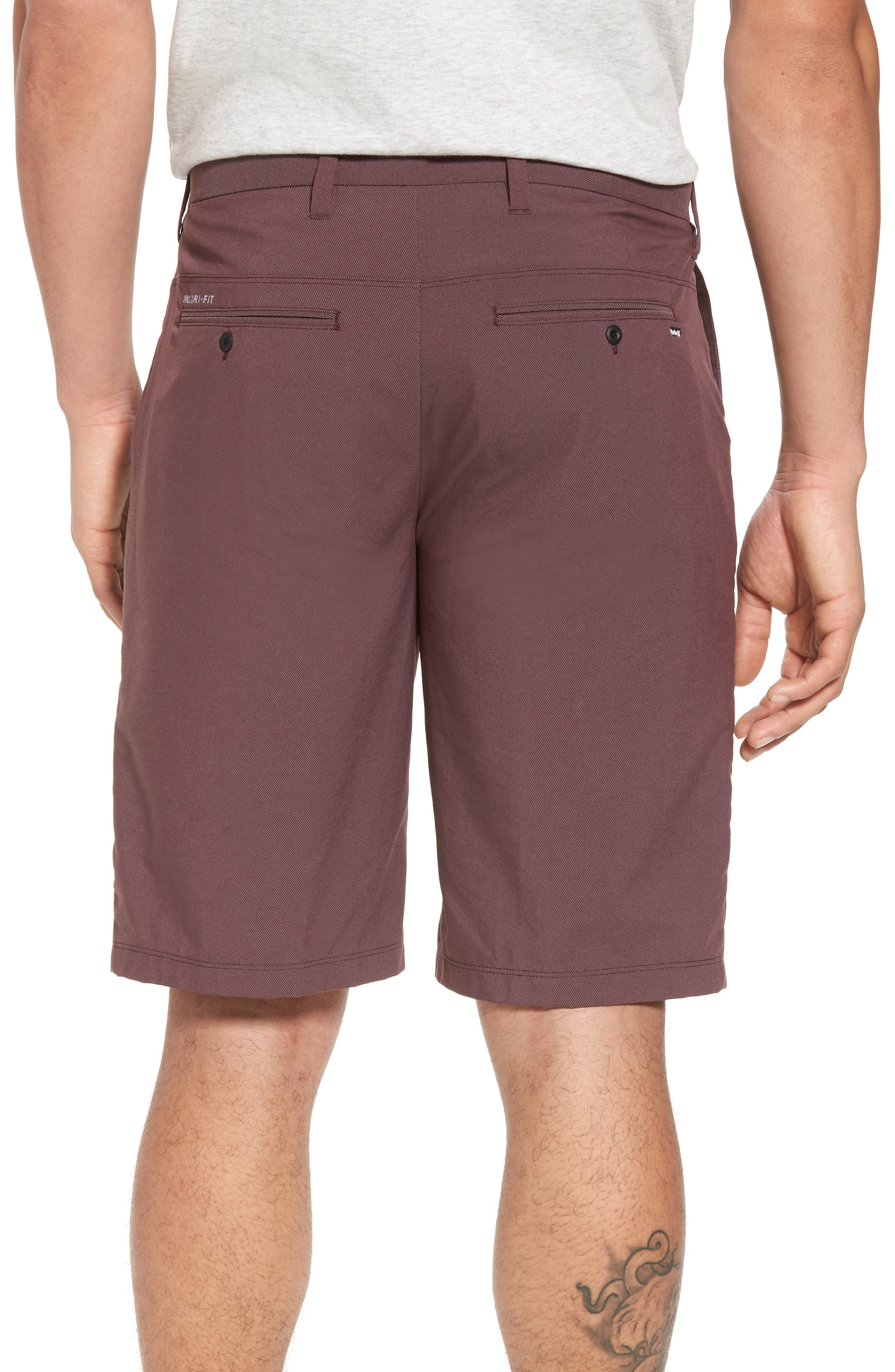 'Dry Out' Dri-FIT<sup>™</sup> Chino Shorts,                             Alternate thumbnail 97, color,