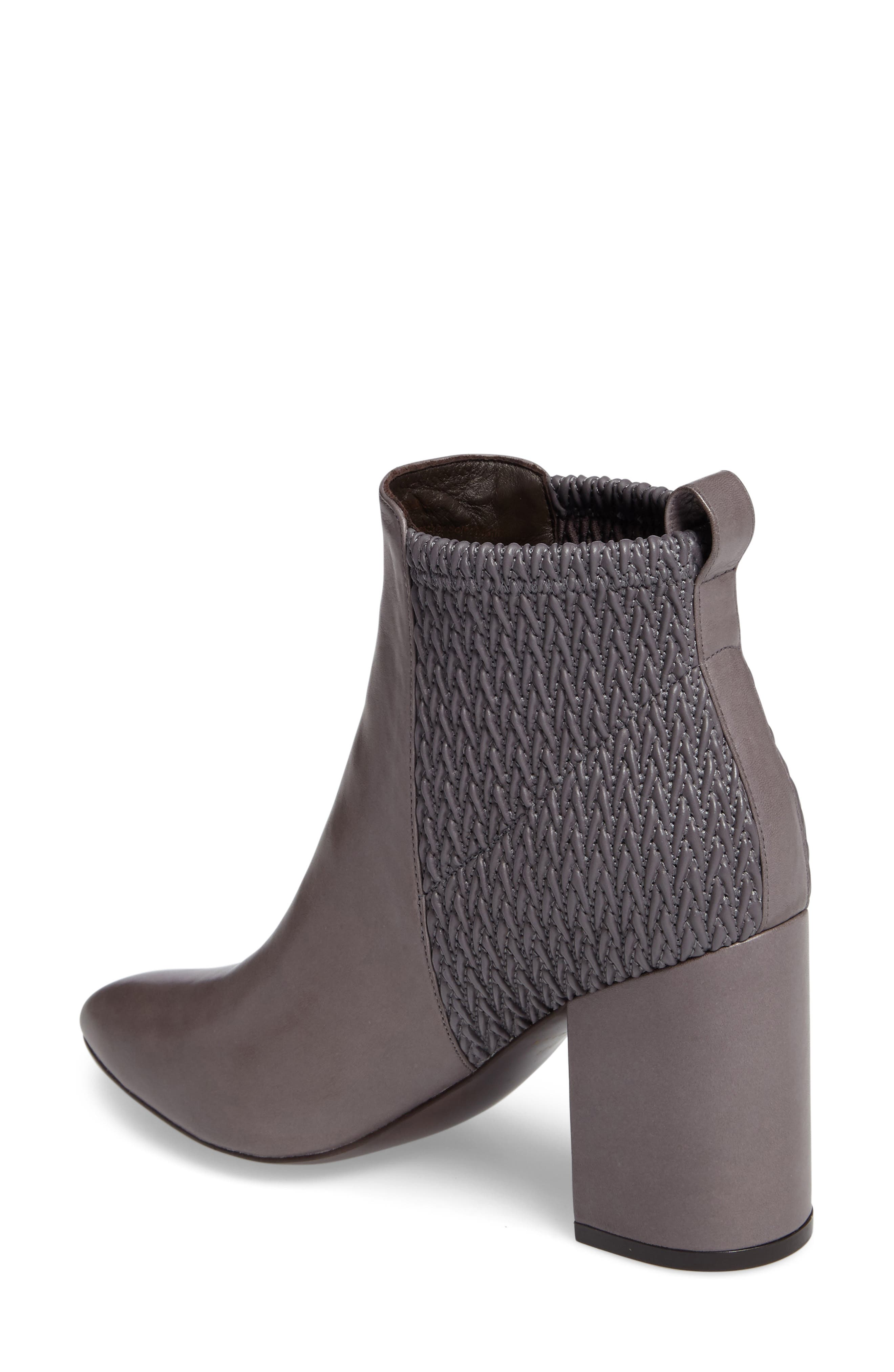 Aylin Bootie,                             Alternate thumbnail 4, color,