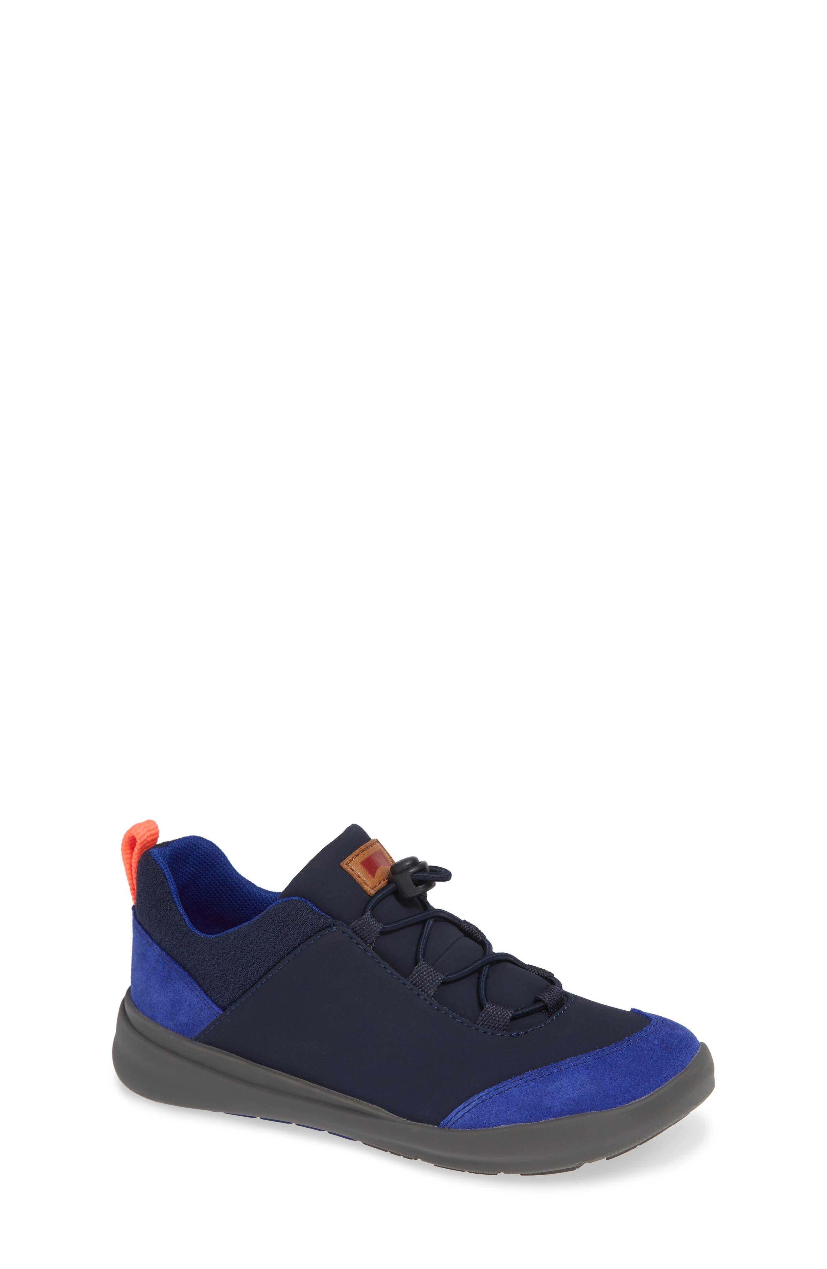 Ergo Hybrid Sneaker,                             Main thumbnail 1, color,                             BLUE MULTI