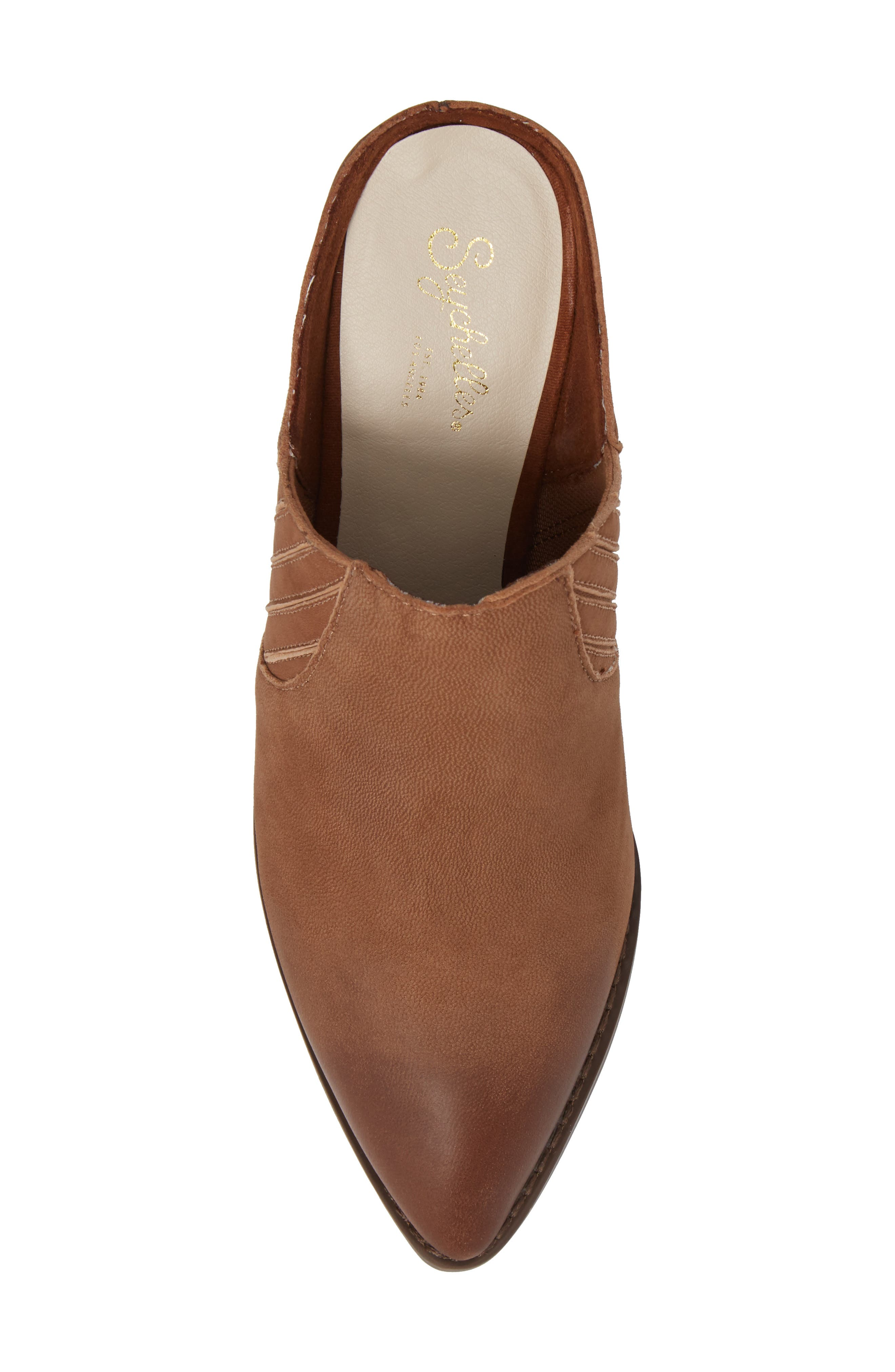 Dialogue Pointy Toe Mule,                             Alternate thumbnail 14, color,