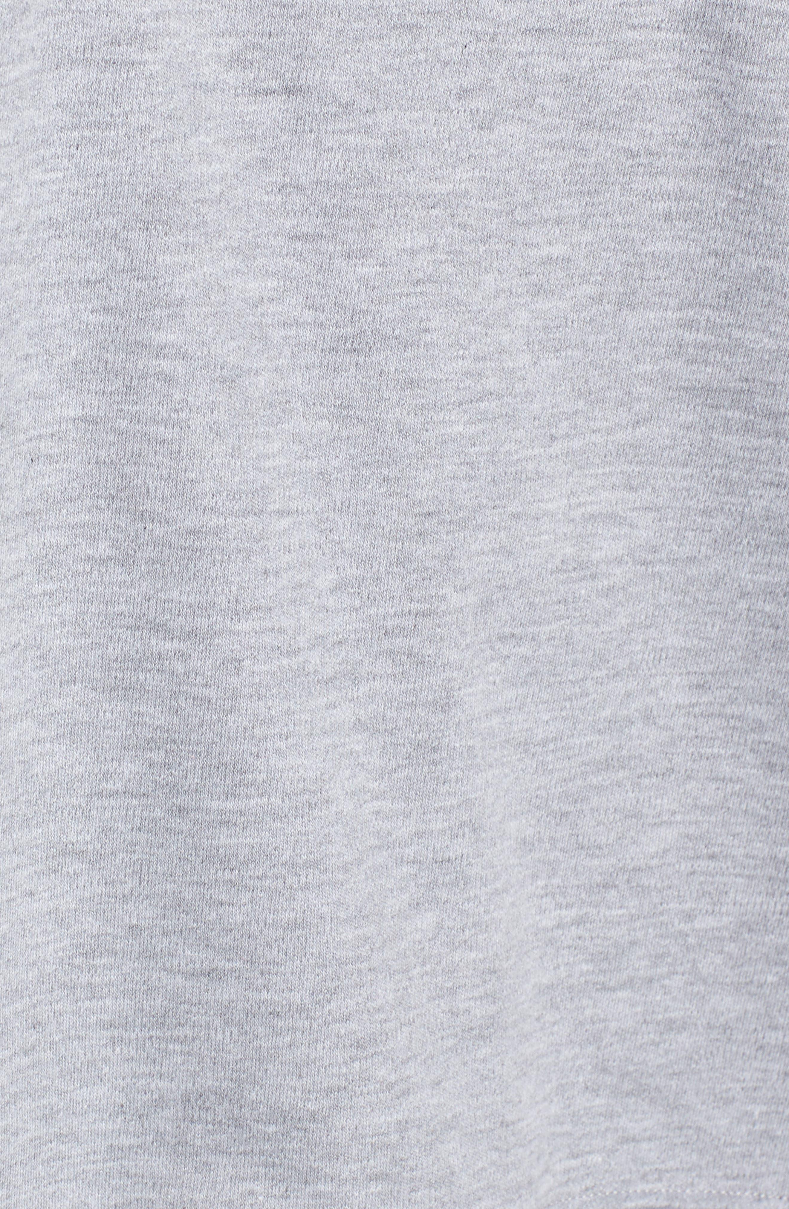 Embossed Logo Crew Sweatshirt,                             Alternate thumbnail 14, color,