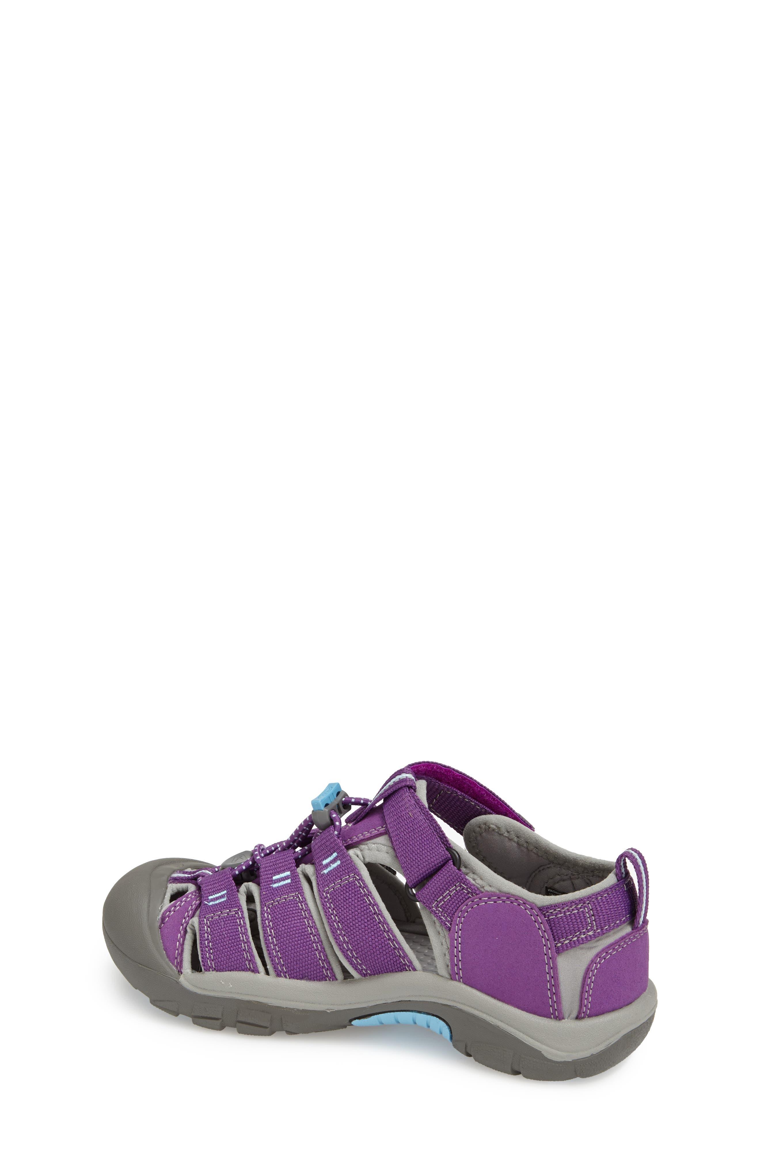 'Newport H2' Water Friendly Sandal,                             Alternate thumbnail 102, color,