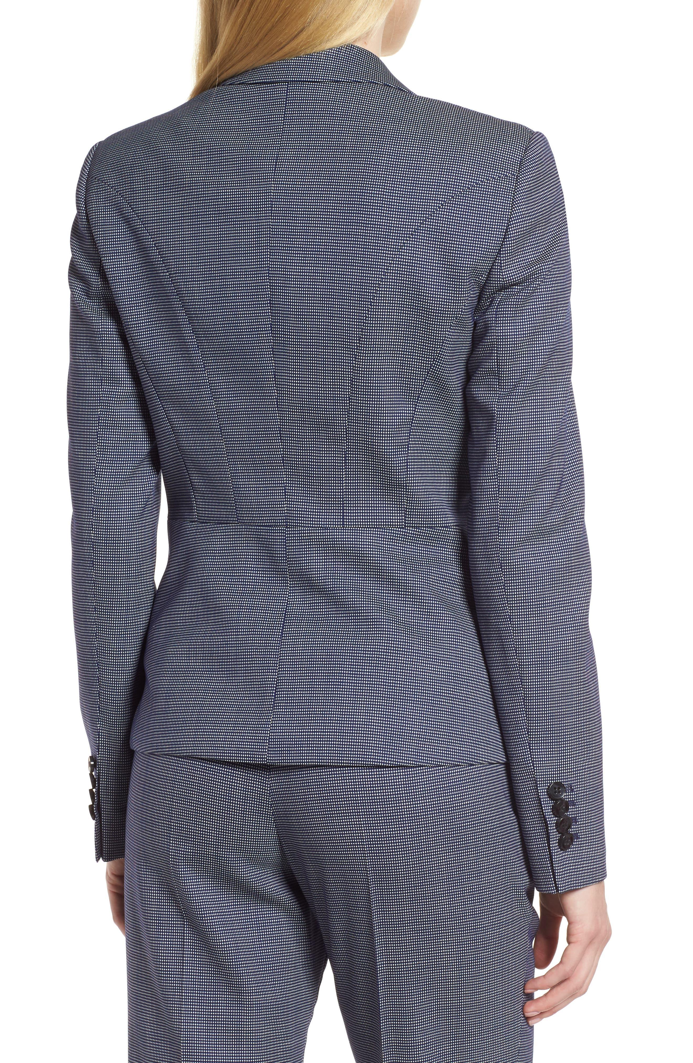 Janora Minidessin Jacket,                             Alternate thumbnail 2, color,                             462