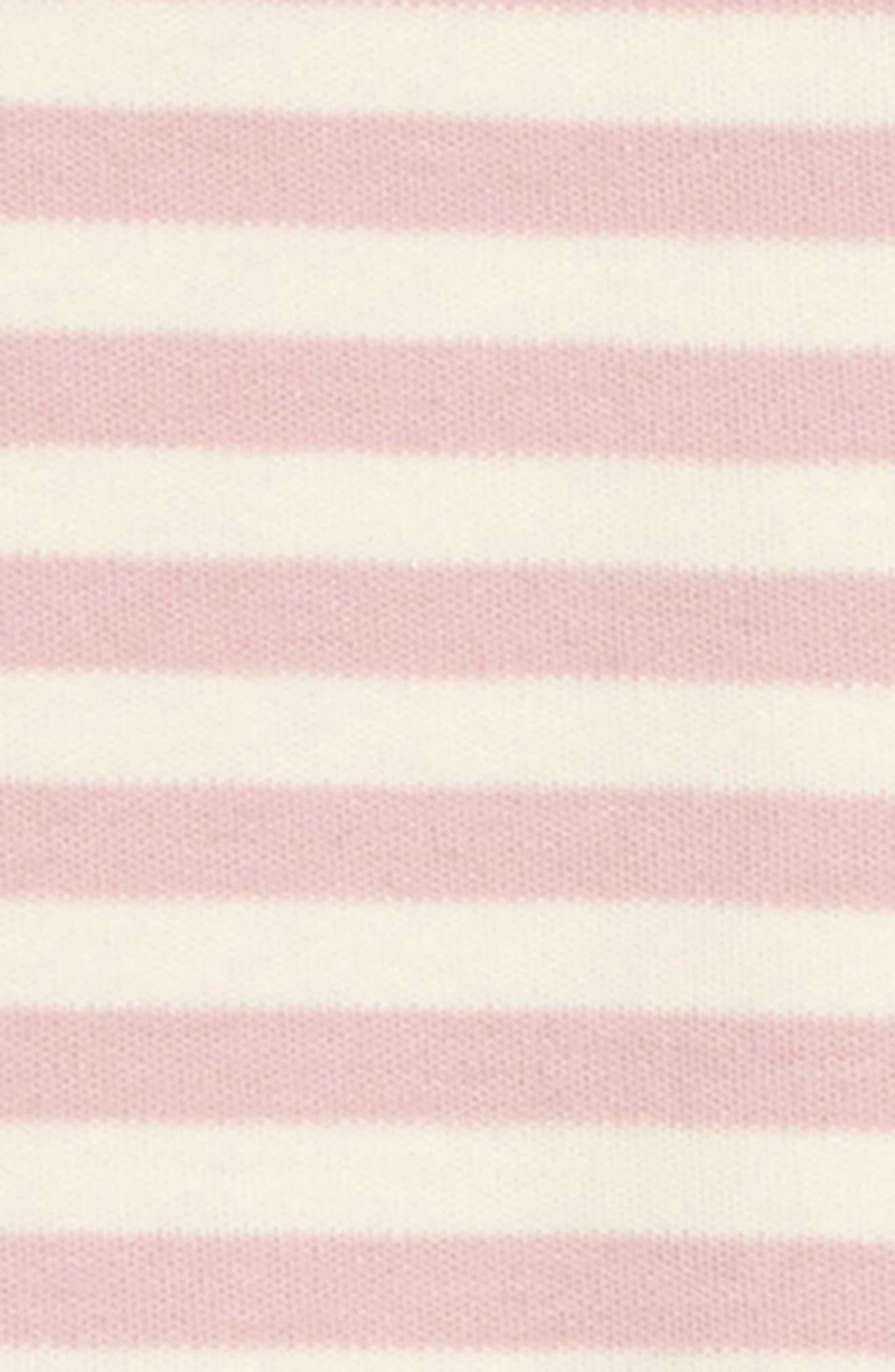 Organic Cotton Footie,                             Alternate thumbnail 18, color,