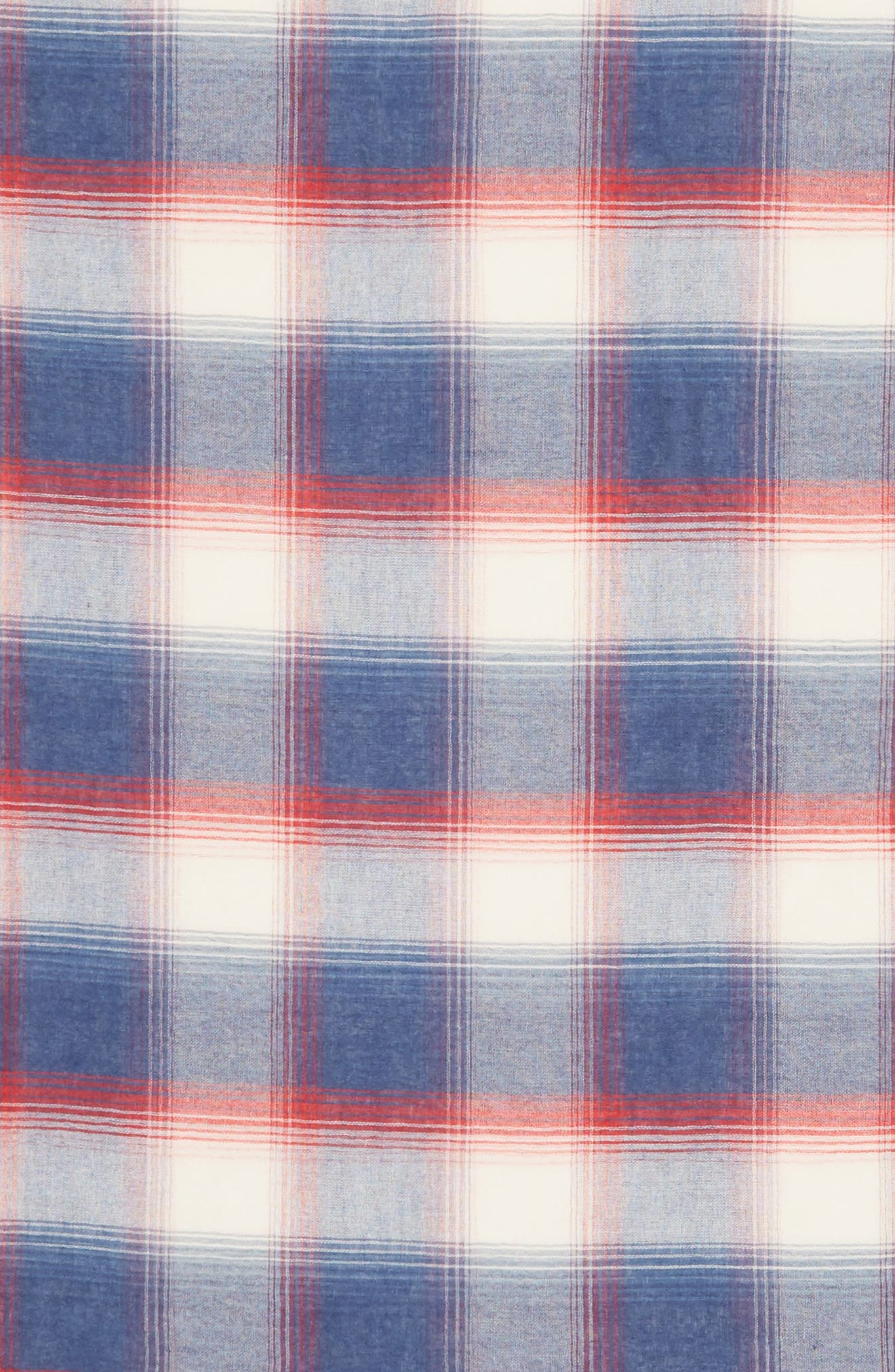 Plaid Infinity Scarf,                             Alternate thumbnail 11, color,