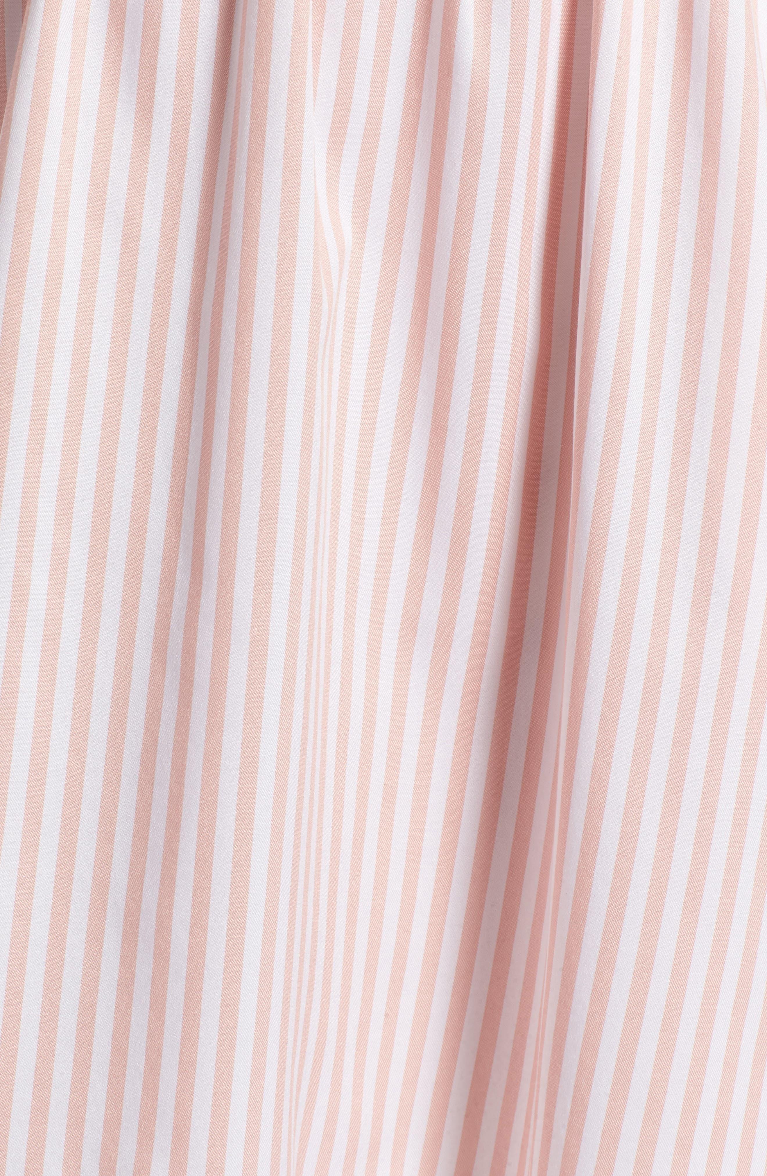 Ruffle Dress,                             Alternate thumbnail 6, color,                             660