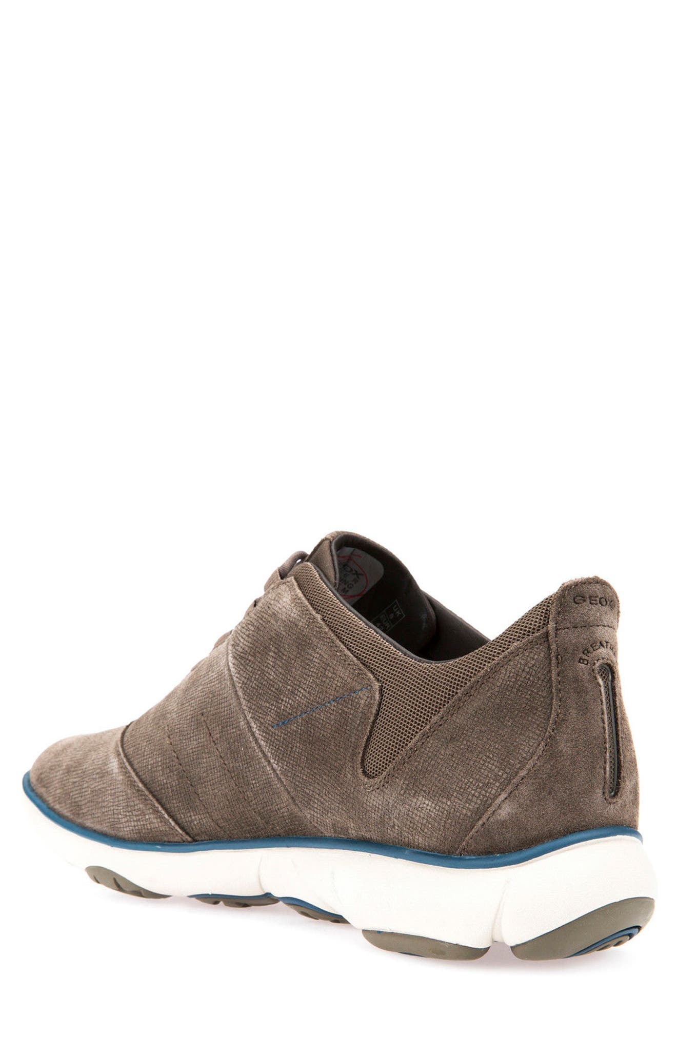 Nebula Slip-On,                             Alternate thumbnail 2, color,                             TAUPE