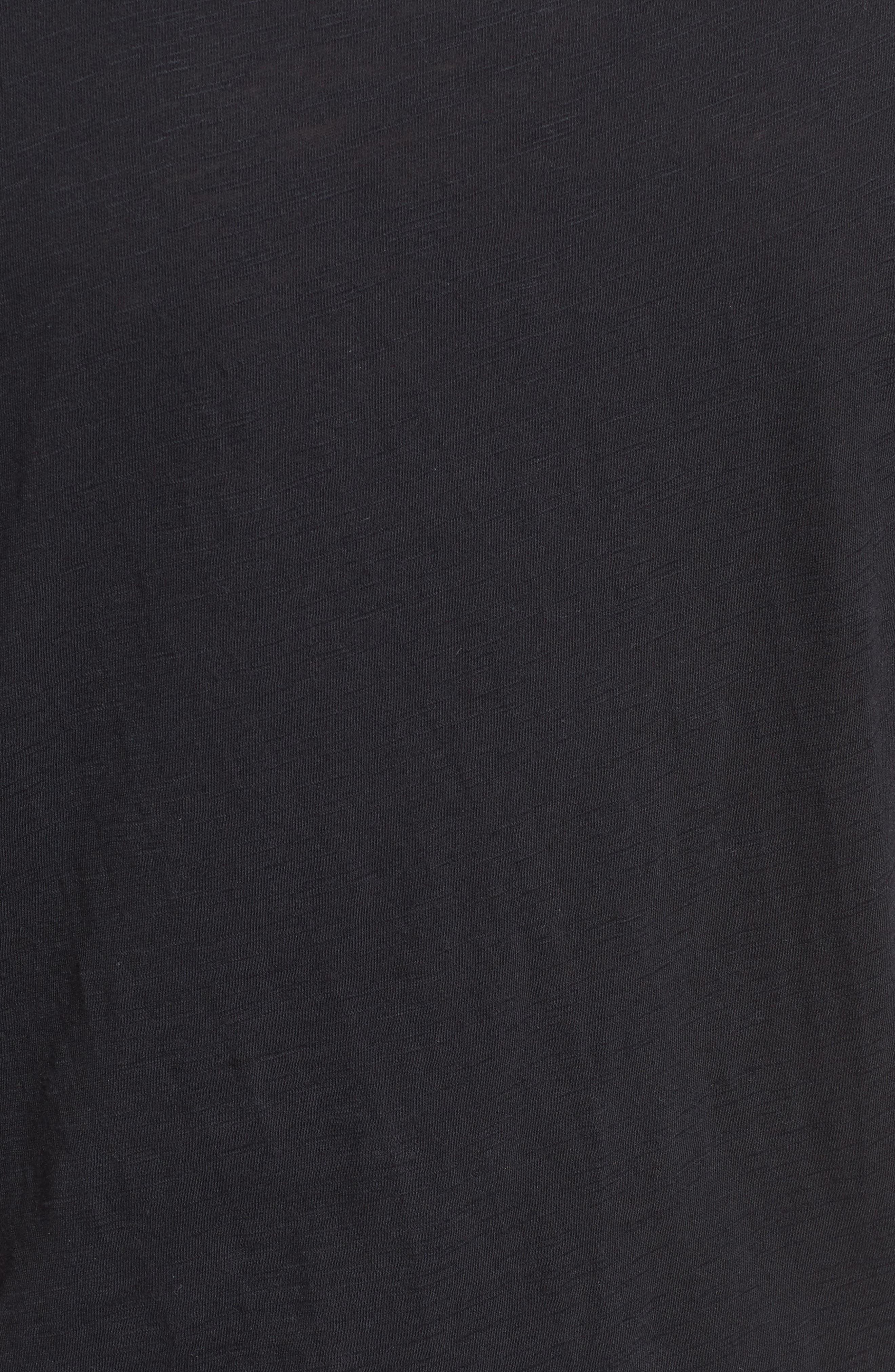 Layered Look Tee,                             Alternate thumbnail 9, color,