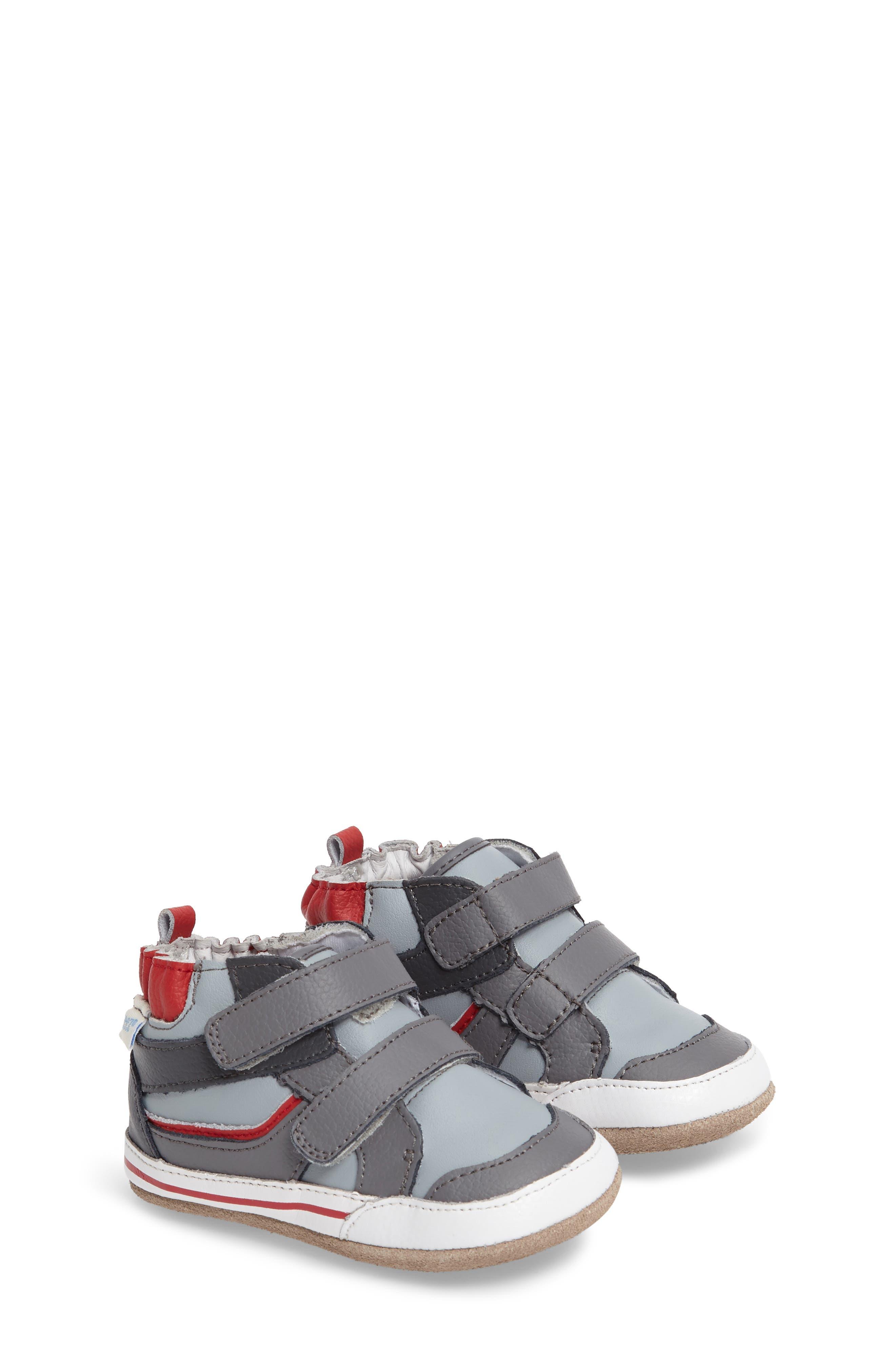 Greg Crib Shoe,                             Main thumbnail 1, color,                             020