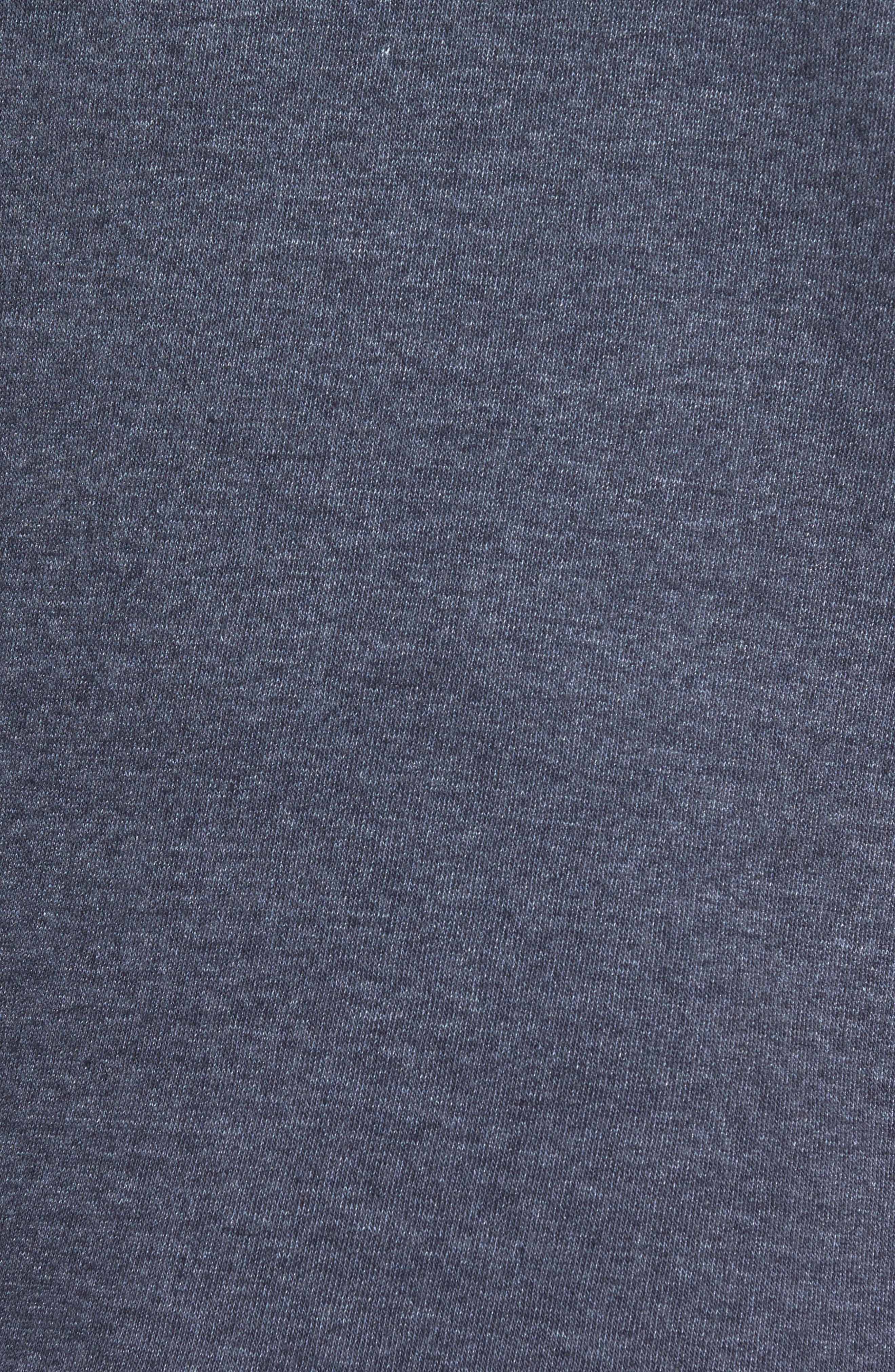 'Kale' Raglan Sweatshirt,                             Alternate thumbnail 6, color,                             410