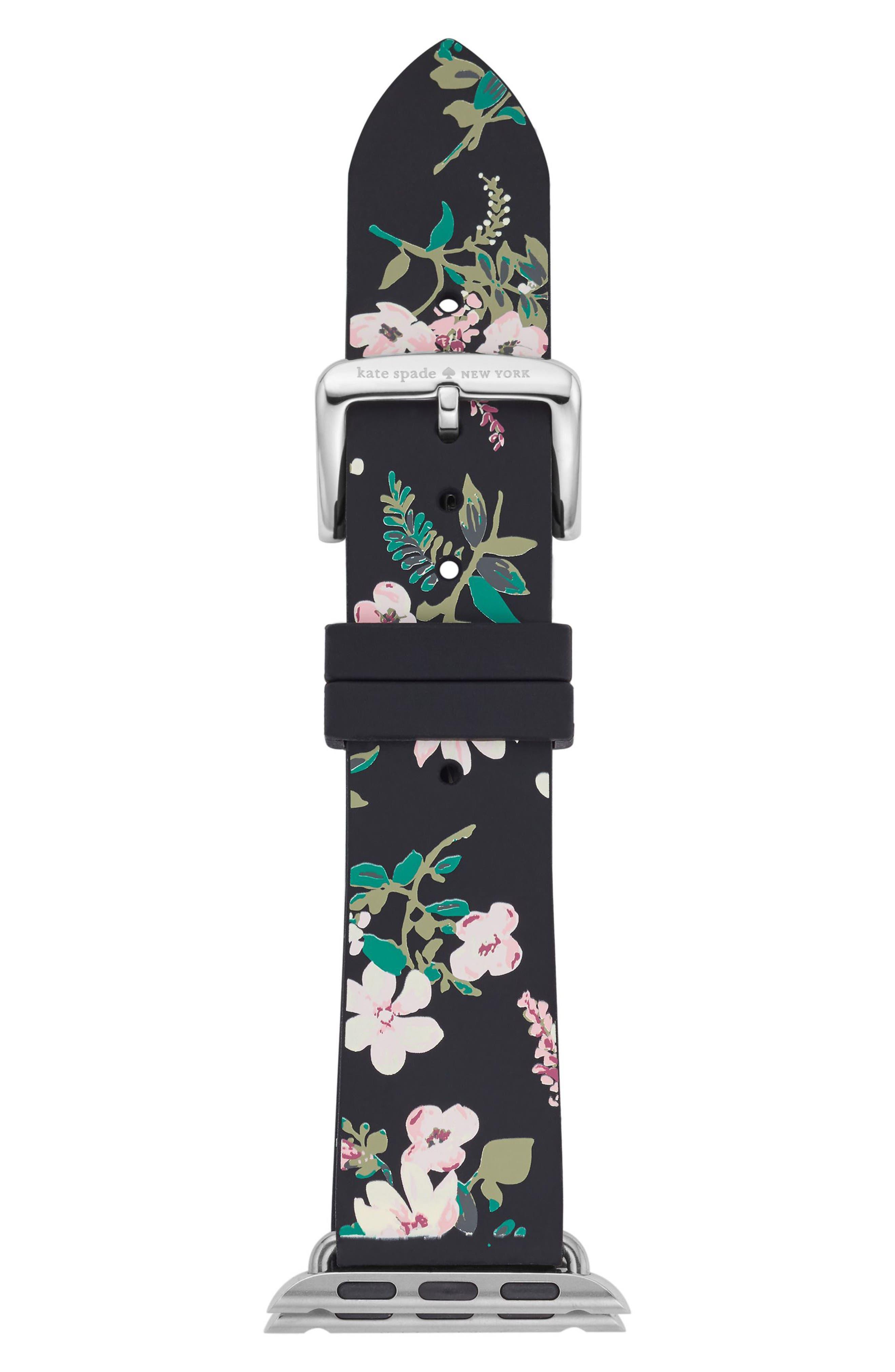 Apple Watch strap, 25mm,                             Main thumbnail 1, color,                             001