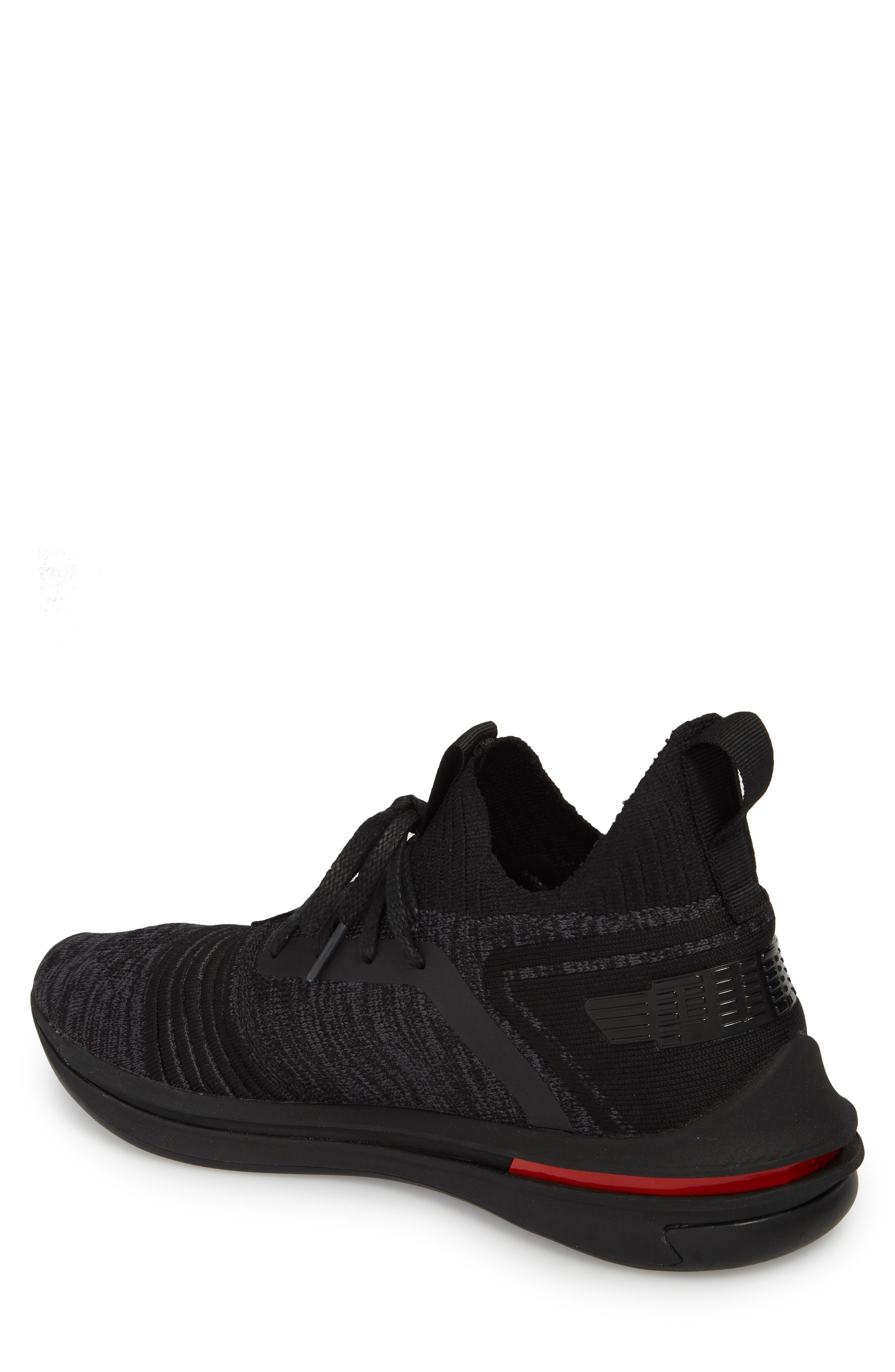 IGNITE Limitless SR evoKNIT Sneaker,                             Alternate thumbnail 2, color,                             001
