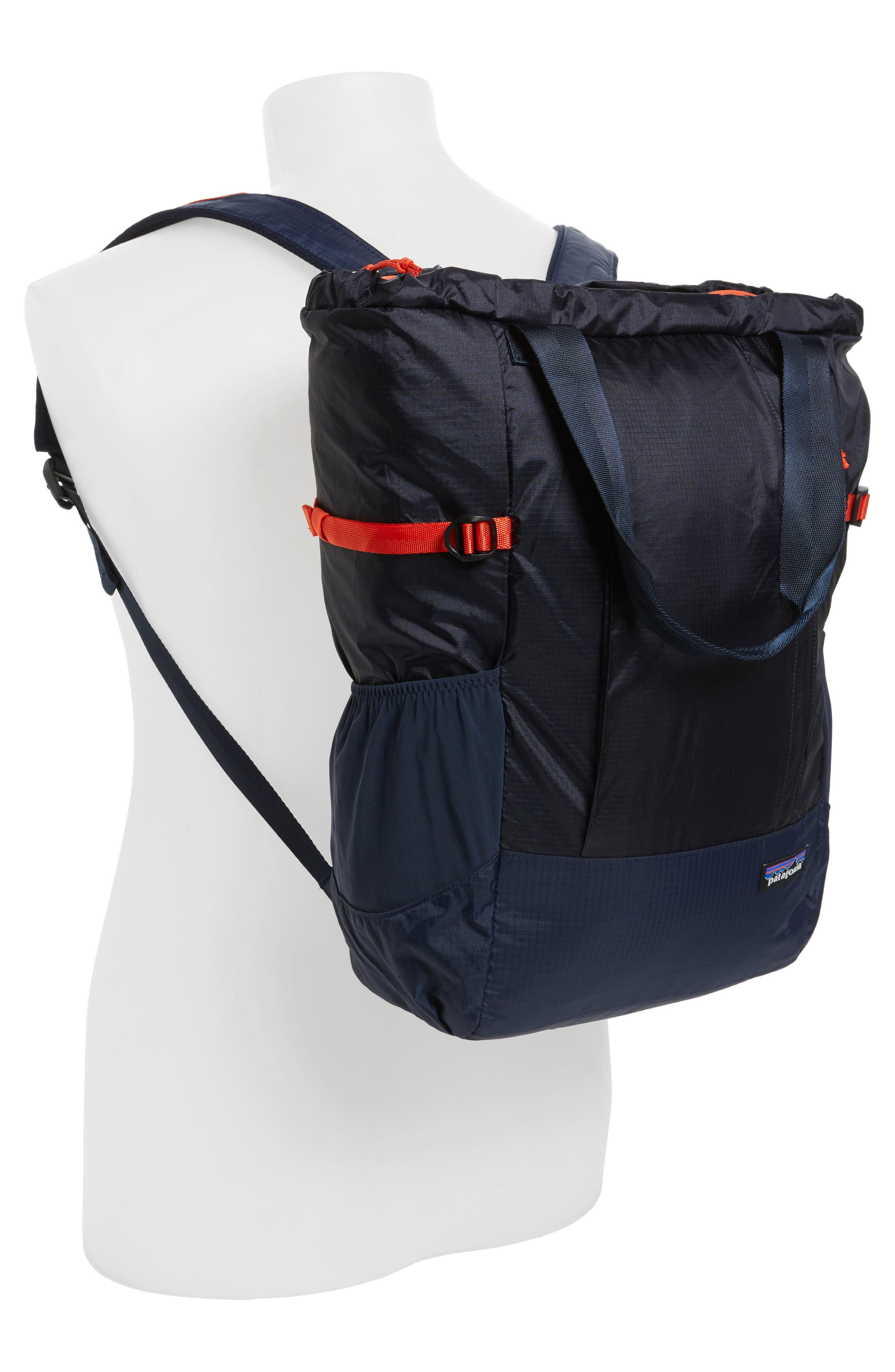 Lightweight Travel Tote Pack,                             Alternate thumbnail 2, color,                             403