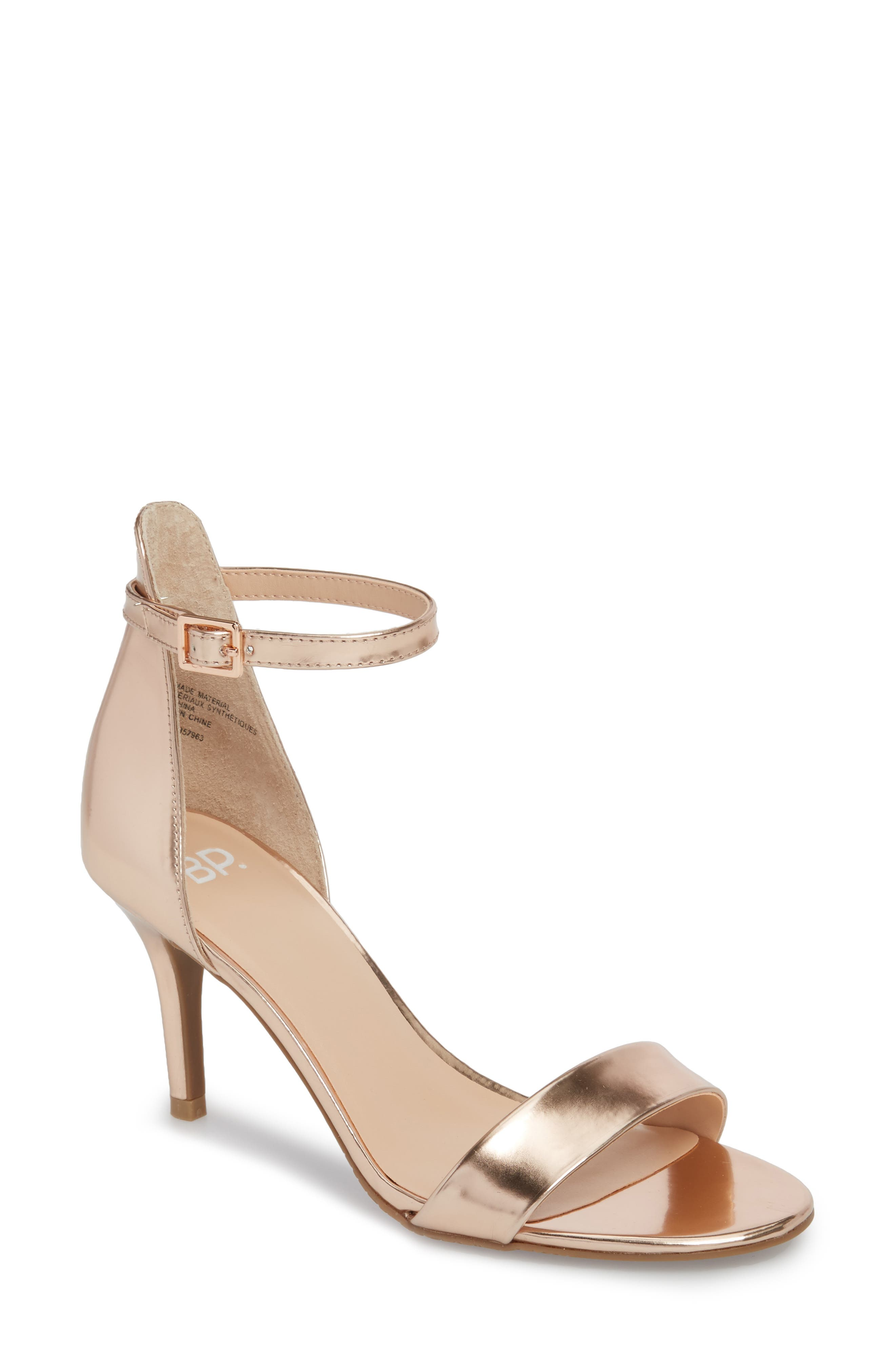 'Luminate' Open Toe Dress Sandal,                             Main thumbnail 12, color,
