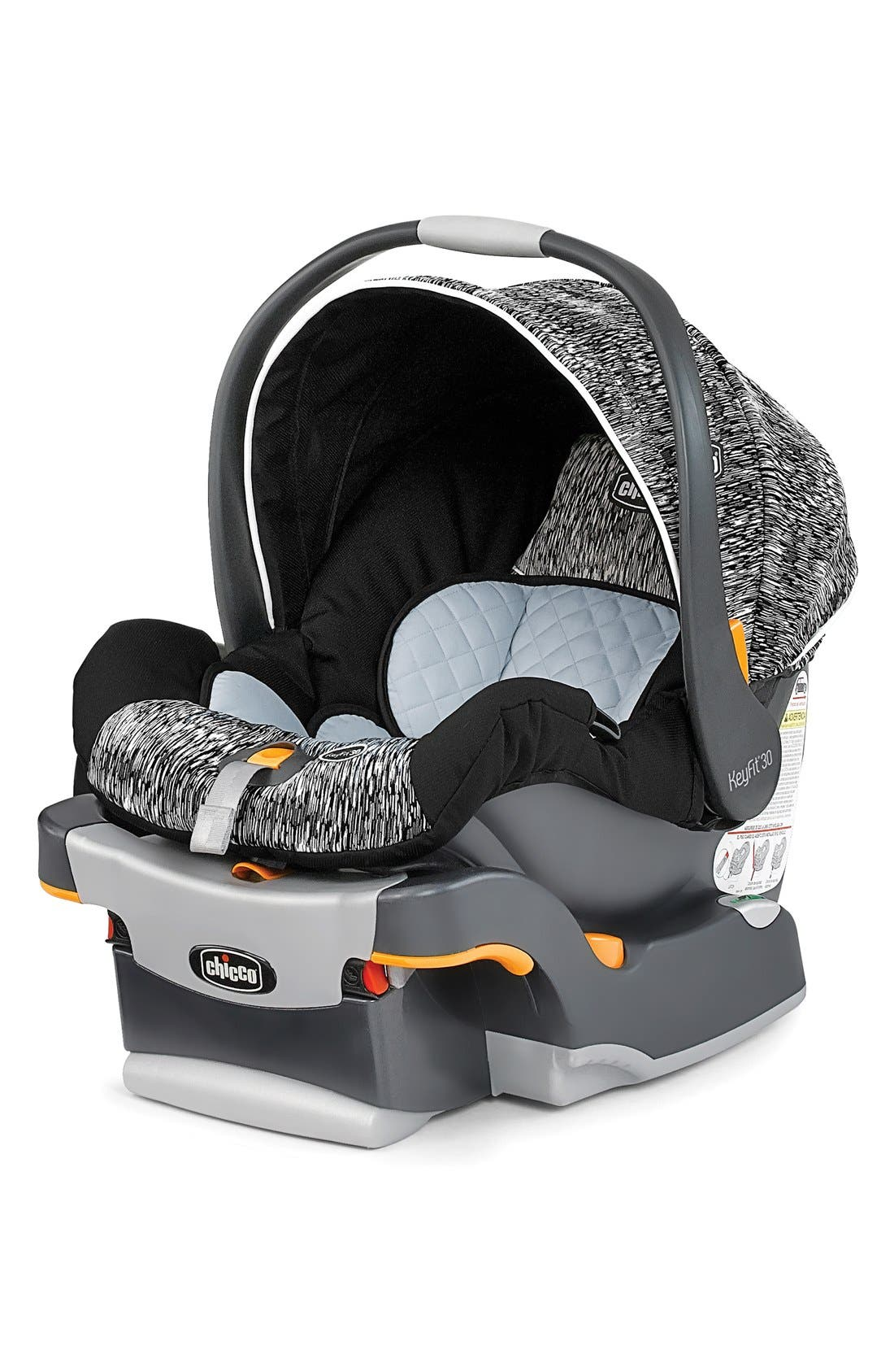 KeyFit 30 Infant Car Seat,                         Main,                         color, 001