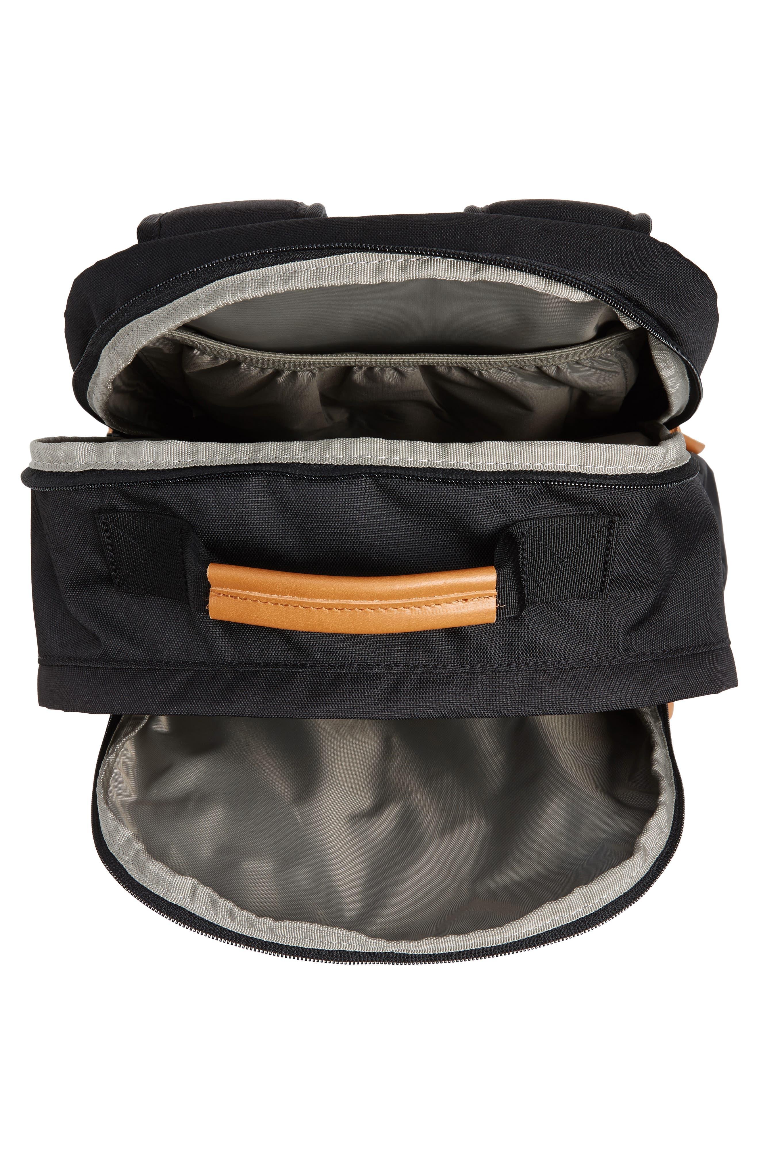 Arid Backpack,                             Alternate thumbnail 4, color,                             001