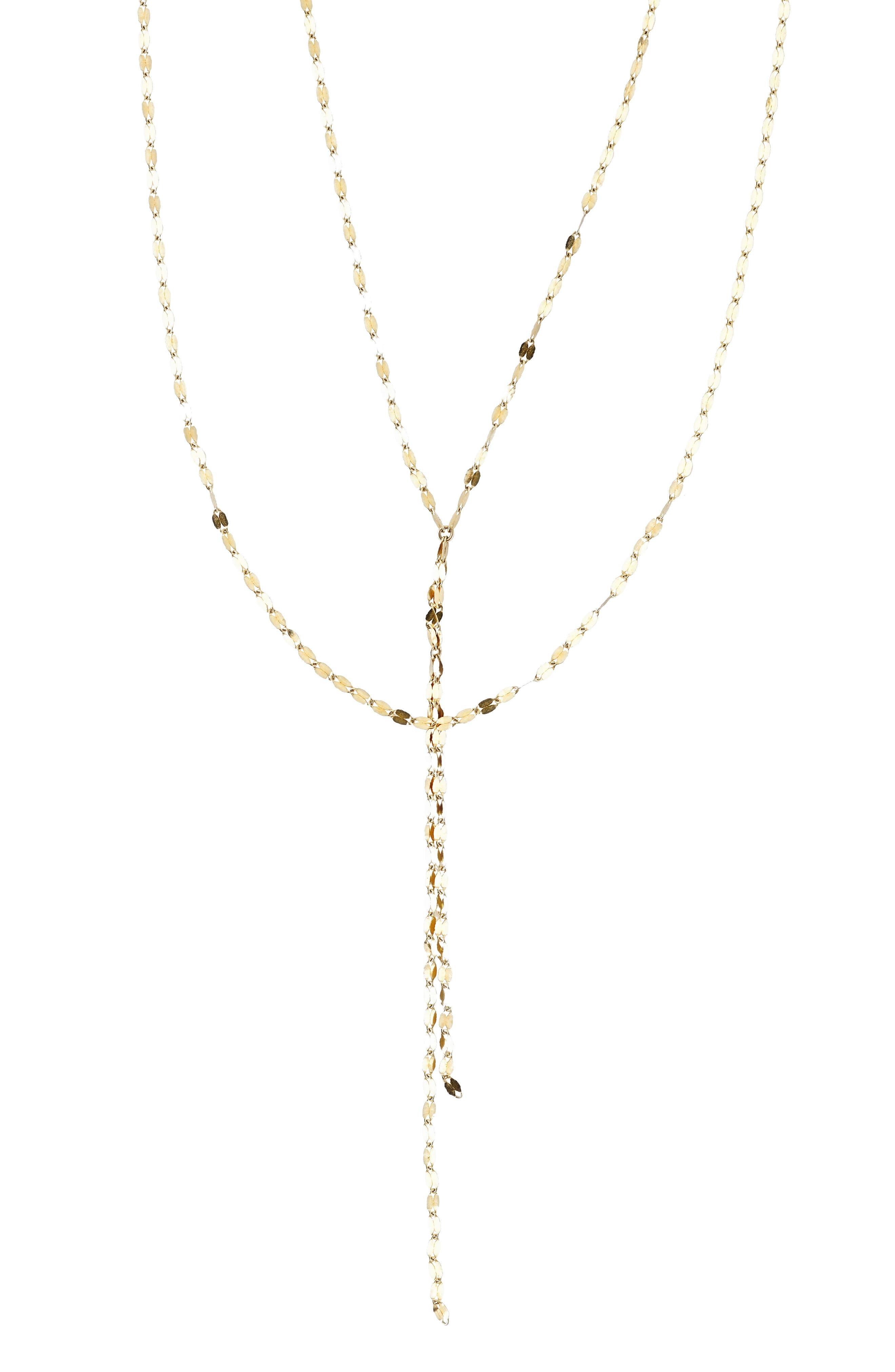 Multistrand Necklace,                         Main,                         color, 710