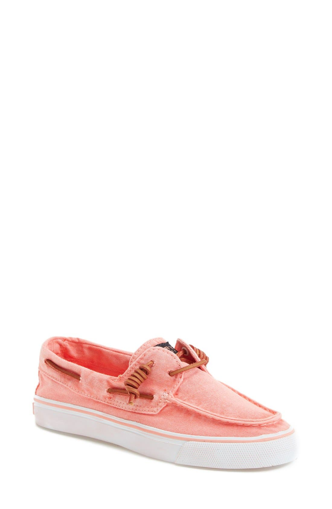 Top-Sider<sup>®</sup> 'Bahama' Sequined Boat Shoe,                             Main thumbnail 42, color,