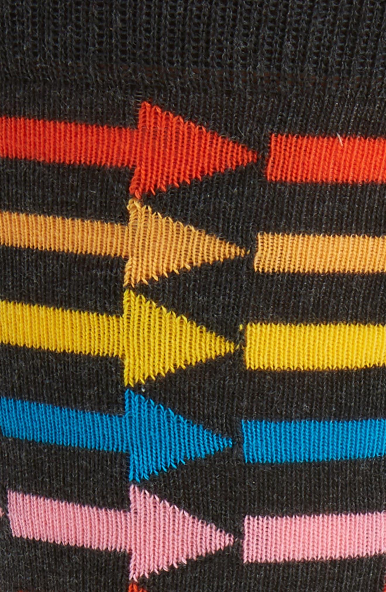Direction Socks,                             Alternate thumbnail 4, color,