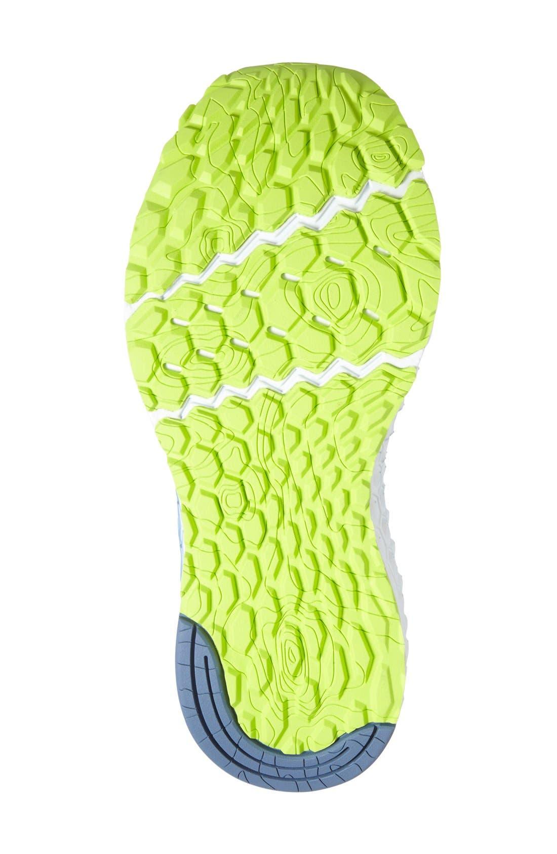 '1080 - Fresh Foam' Running Shoe,                             Alternate thumbnail 8, color,
