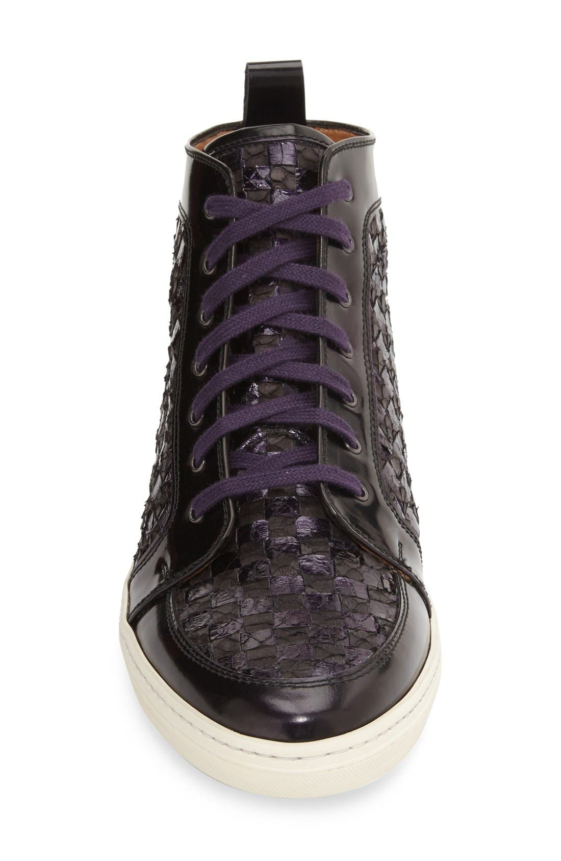 'Colonia' High Top Sneaker,                             Alternate thumbnail 2, color,                             248