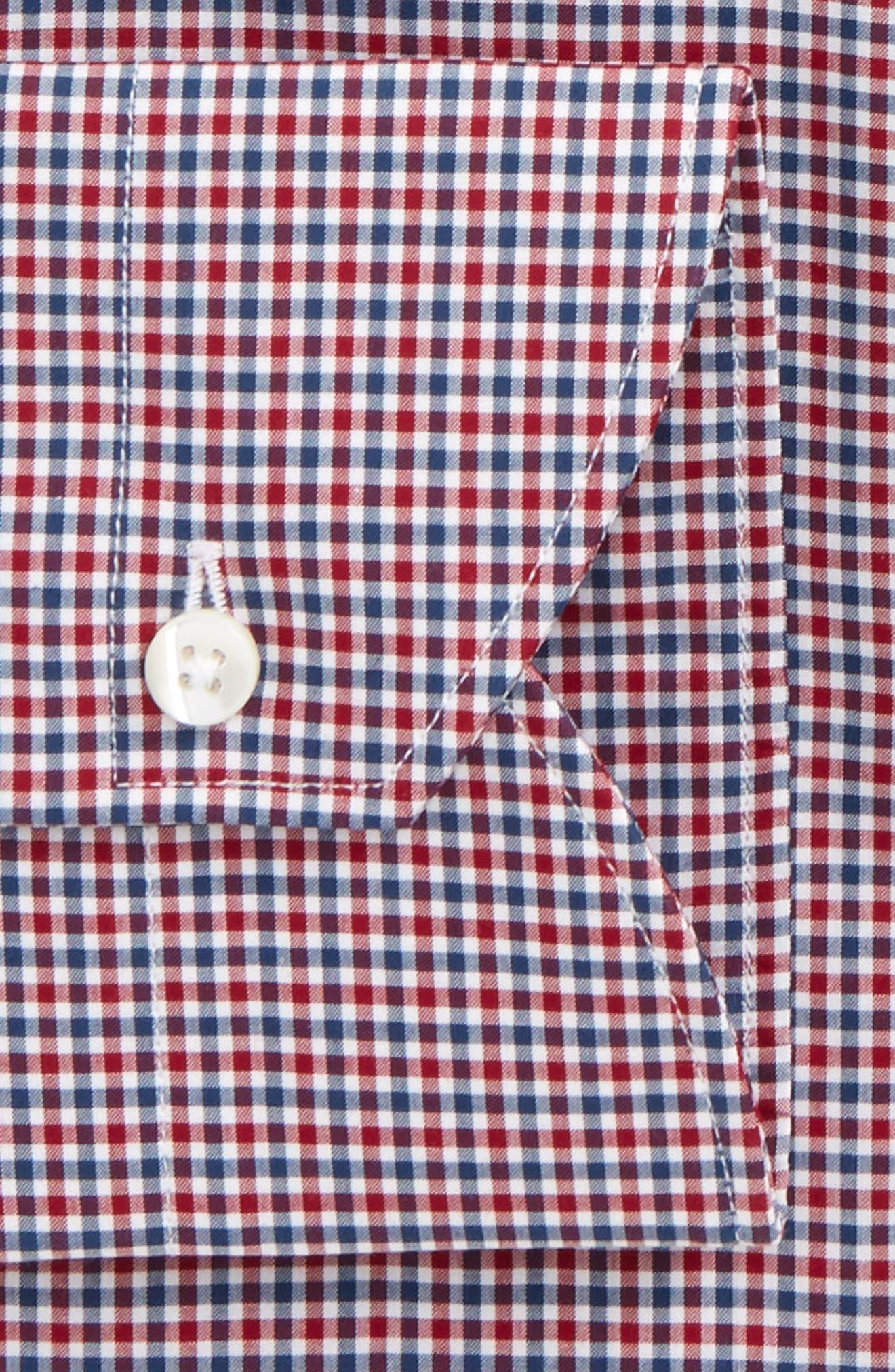 Regular Fit Dress Shirt,                             Alternate thumbnail 2, color,                             620