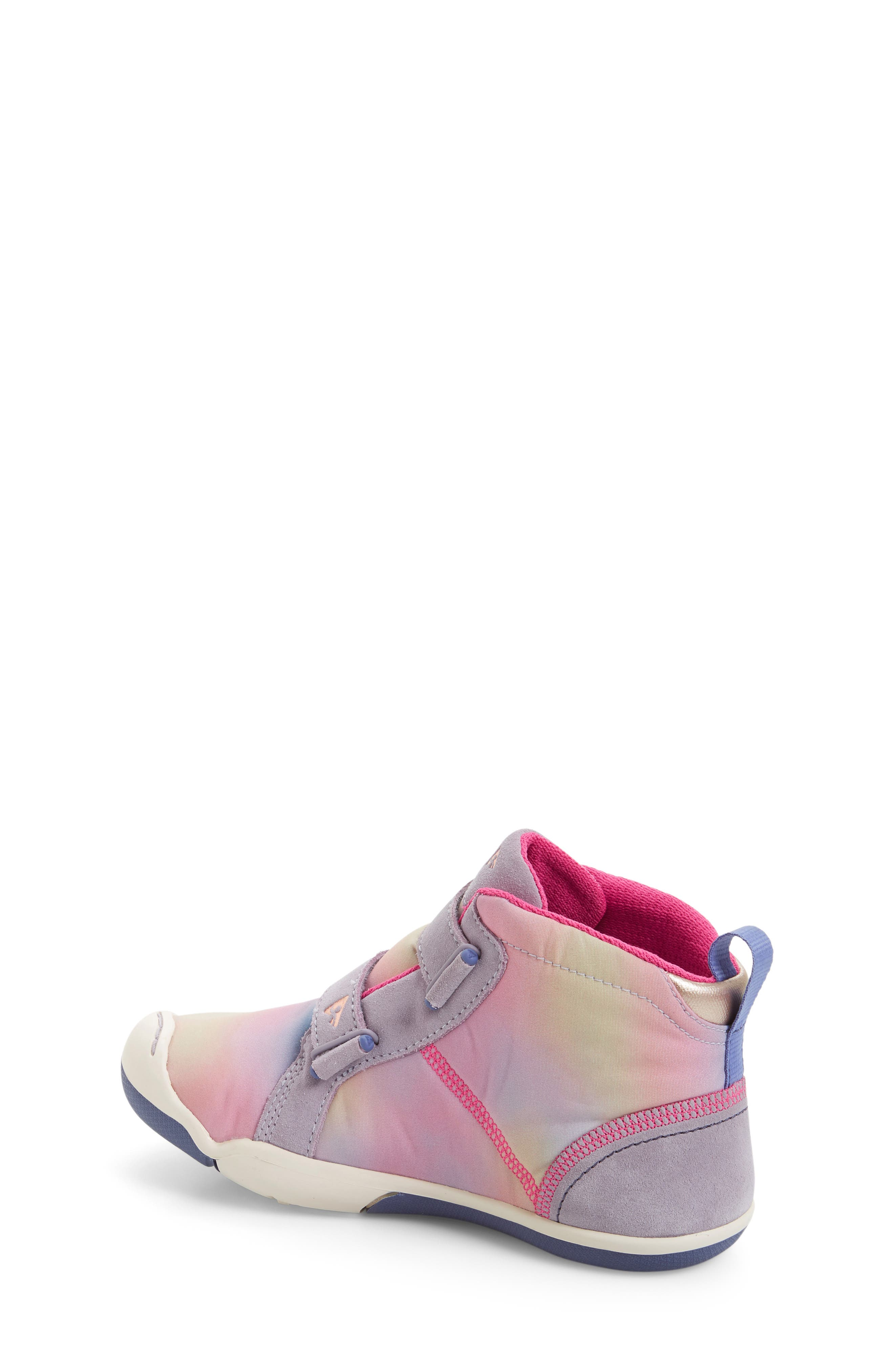 Max Customizable High Top Sneaker,                             Alternate thumbnail 2, color,                             650
