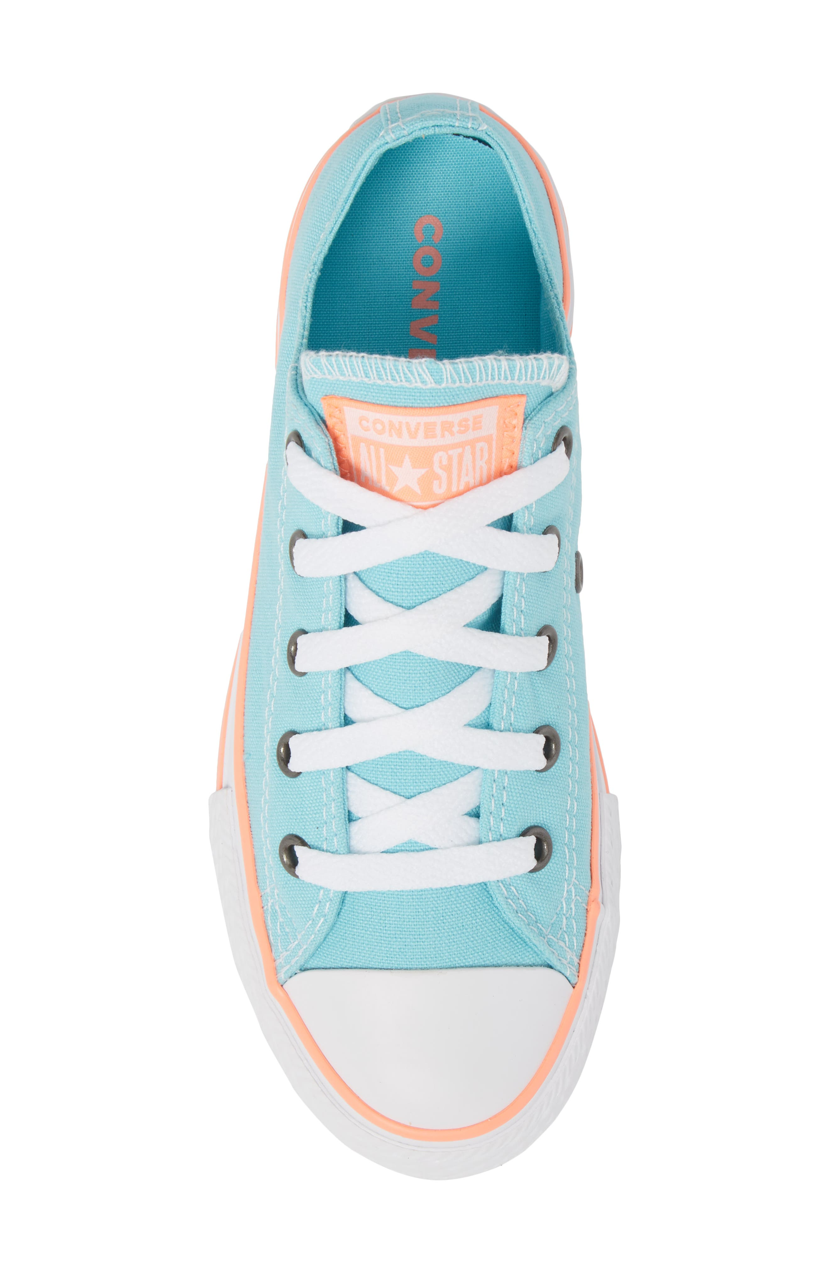 All Star<sup>®</sup> Low Top Sneaker,                             Alternate thumbnail 5, color,                             486