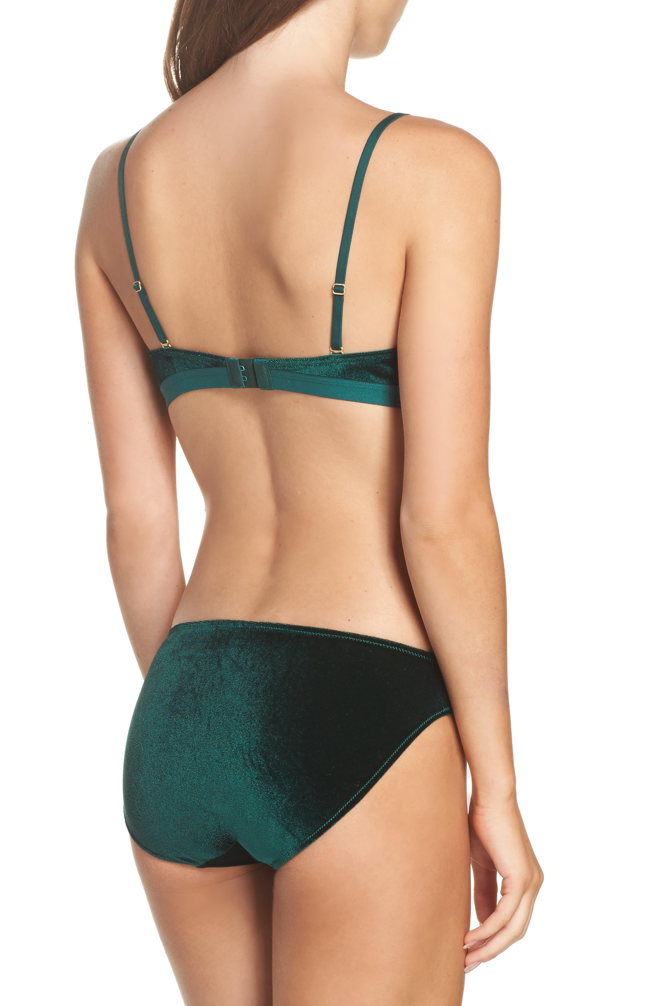 Velvet Bikini,                             Alternate thumbnail 27, color,