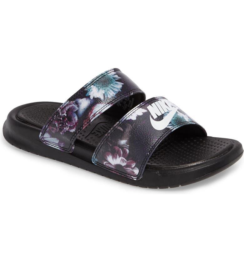 dfe643e3e56 NIKE Benassi Duo Ultra Slide Sandal
