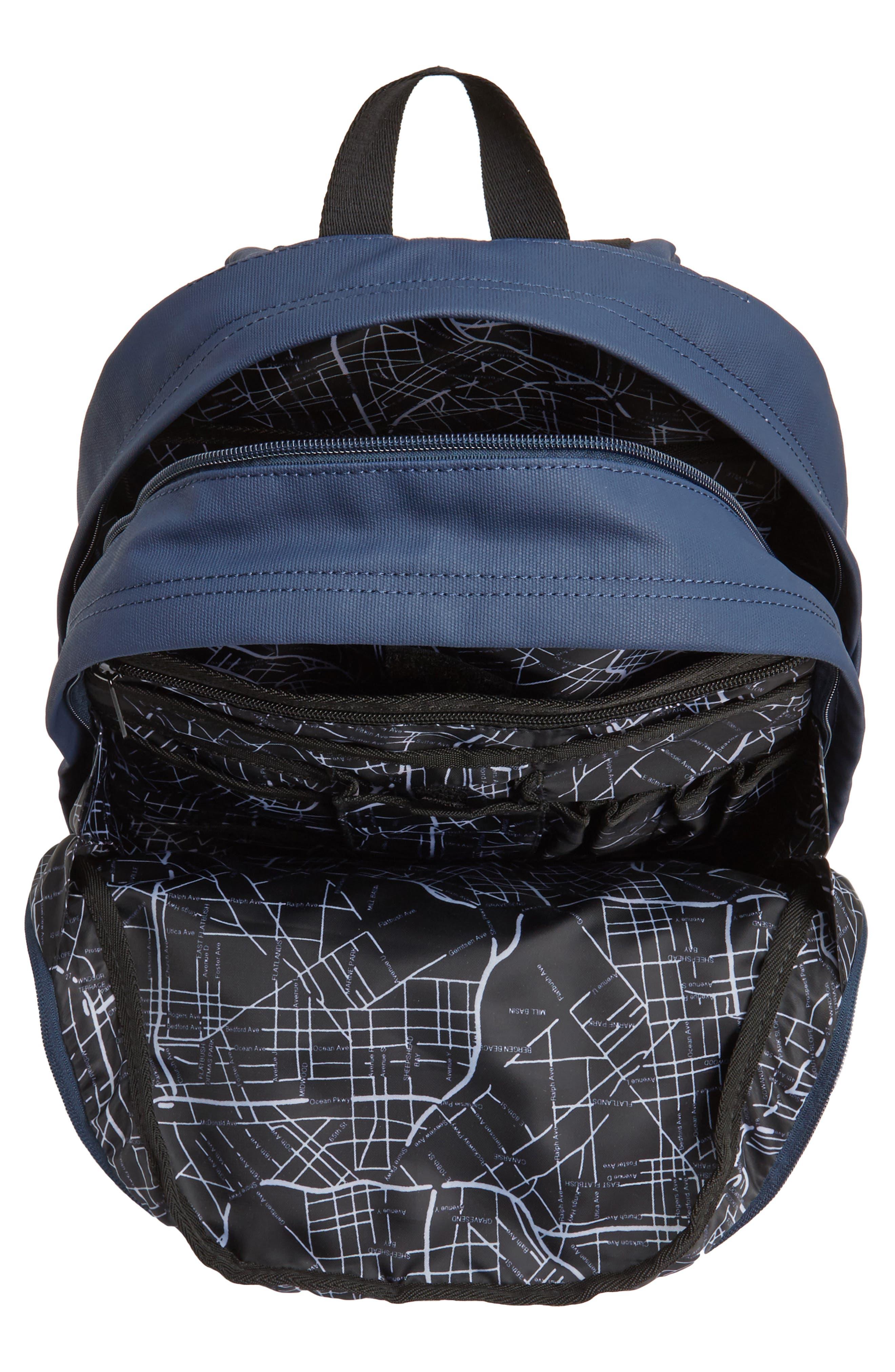 Greenpoint Kent Backpack,                             Alternate thumbnail 8, color,