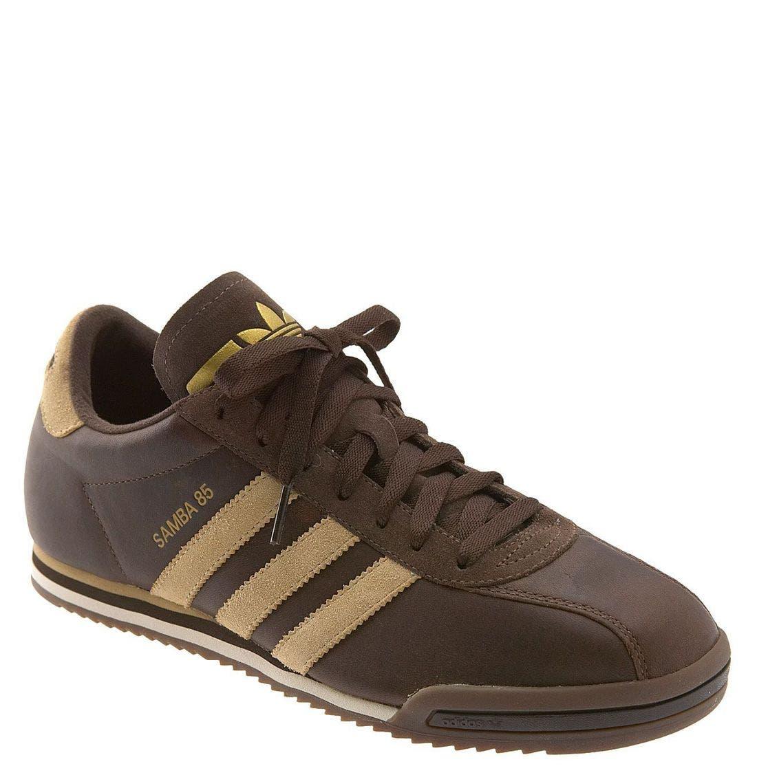 'Samba 85' Athletic Shoe,                             Main thumbnail 1, color,                             CKK
