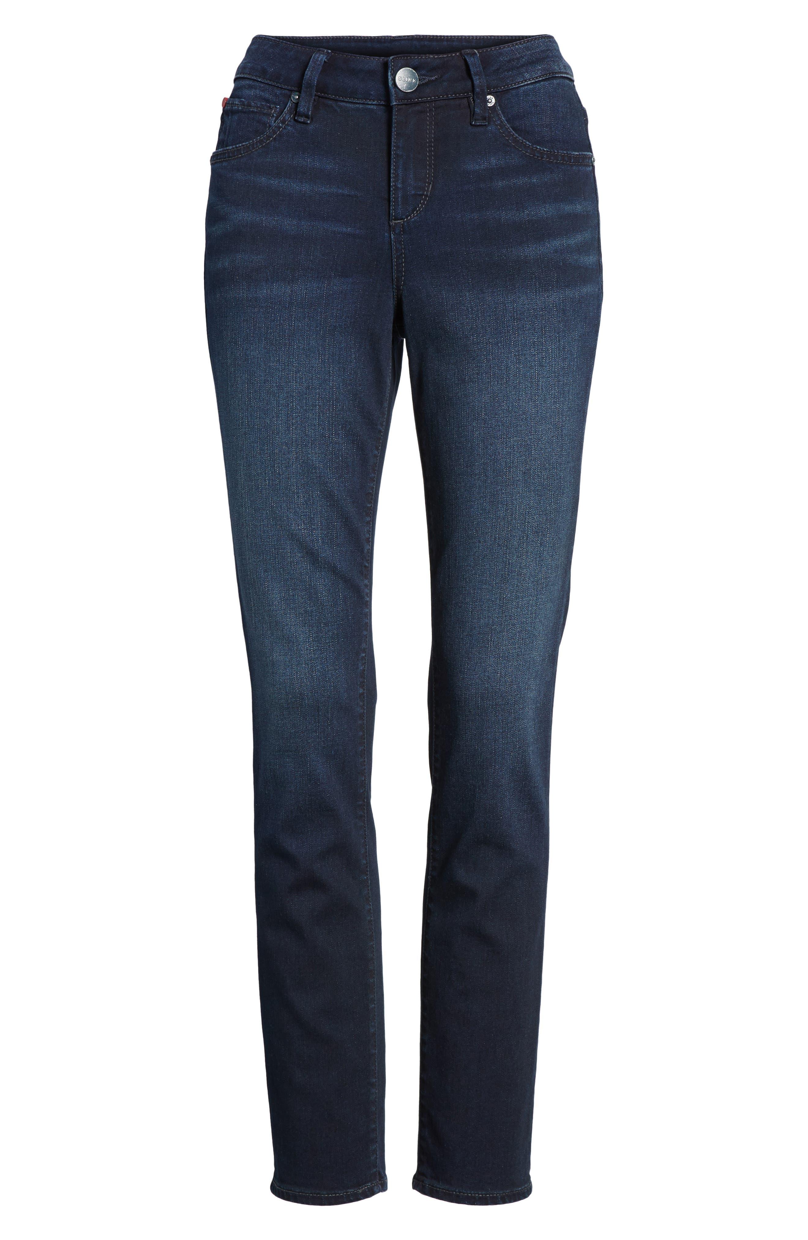Skinny Jeans,                             Alternate thumbnail 6, color,                             PIPER