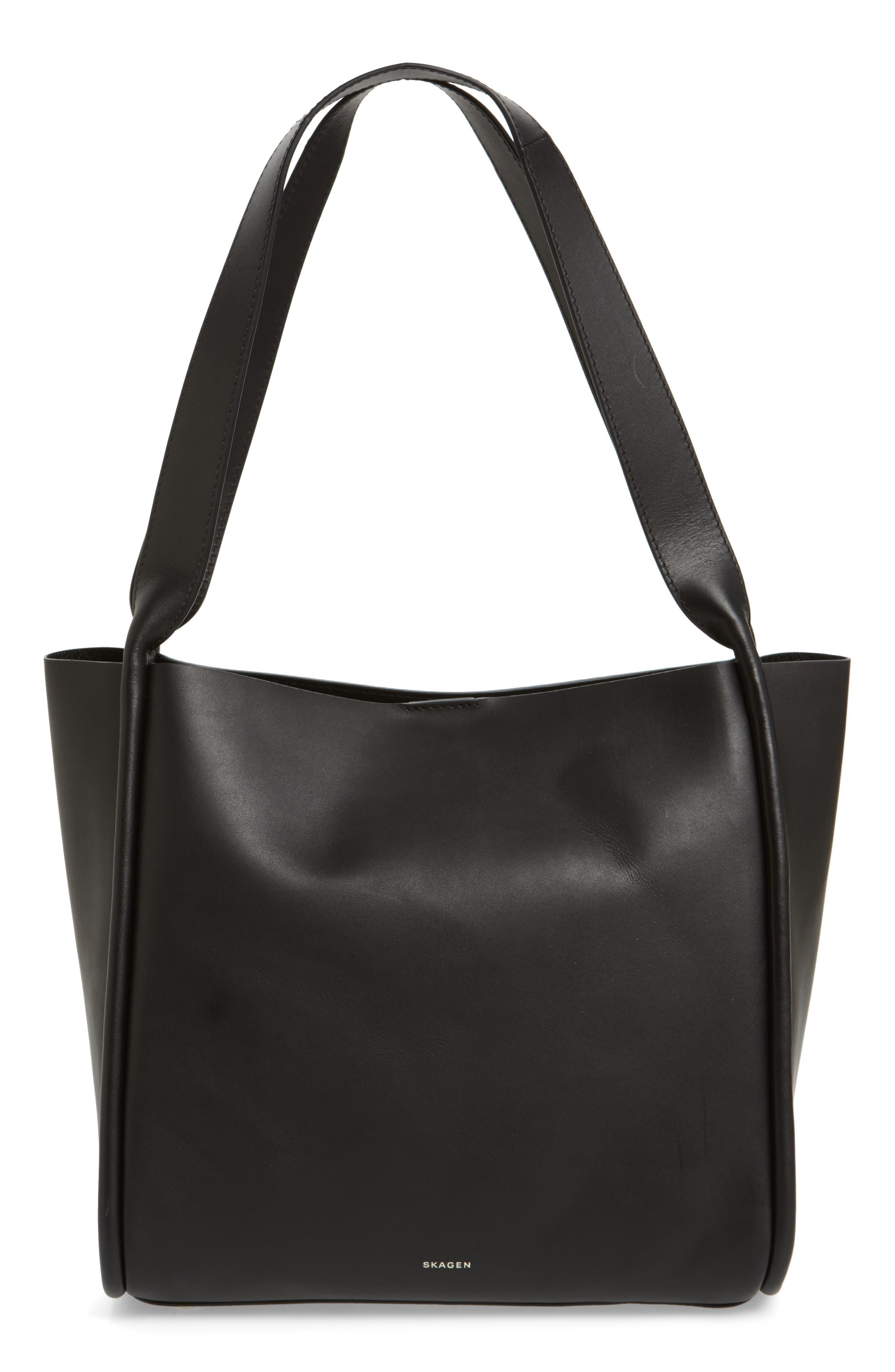 Karalie Shoulder Bag,                         Main,                         color, 001