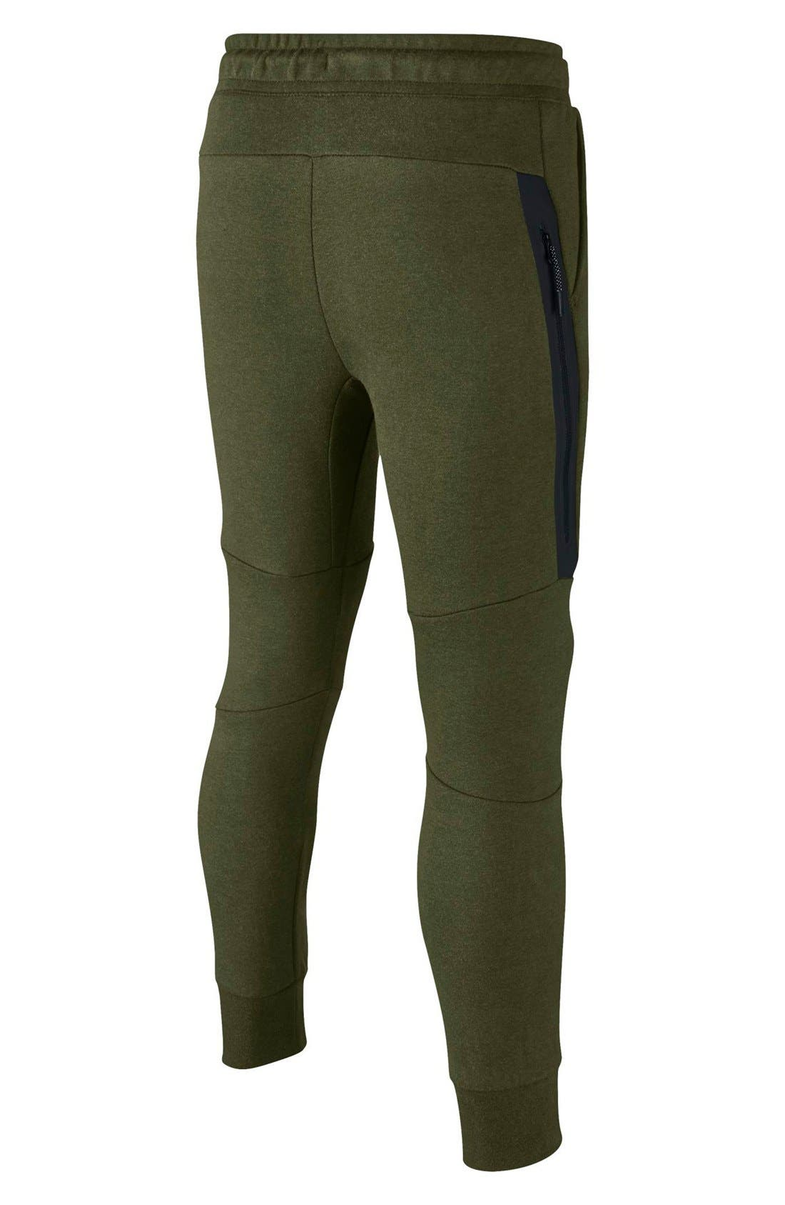 Tech Fleece Pants,                             Alternate thumbnail 25, color,