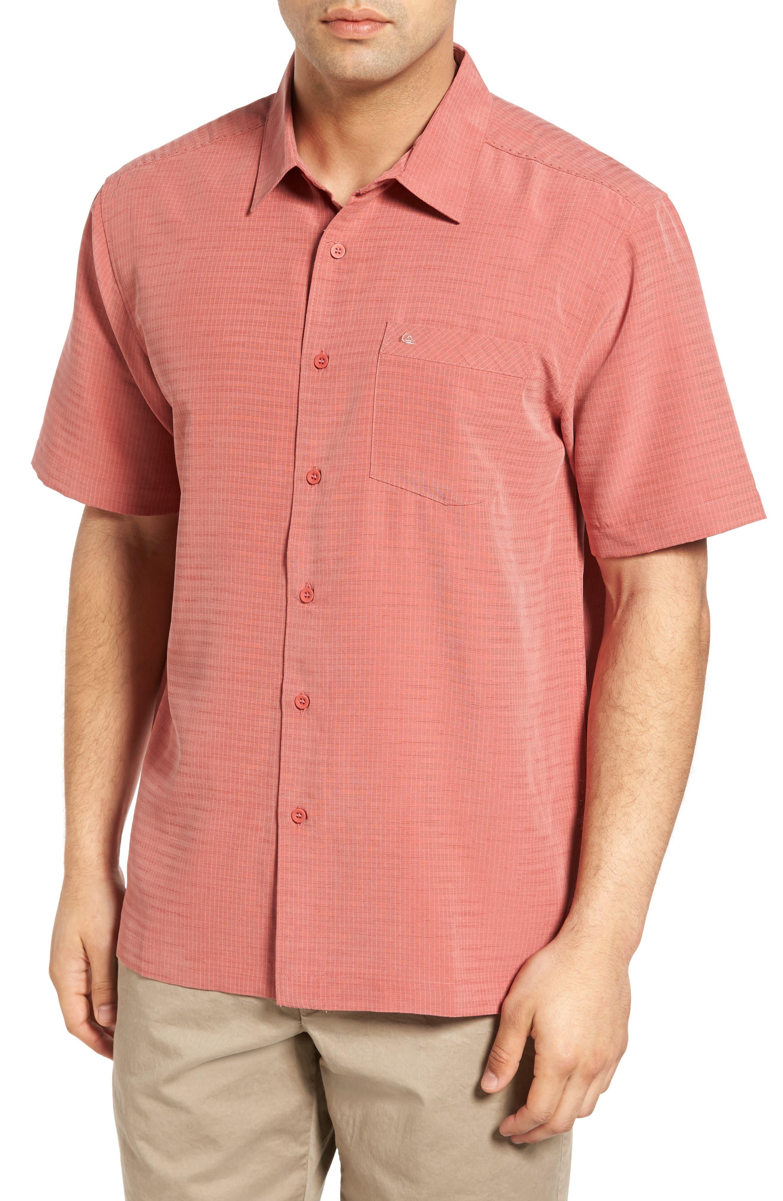'Centinela 4' Short Sleeve Sport Shirt,                             Main thumbnail 18, color,