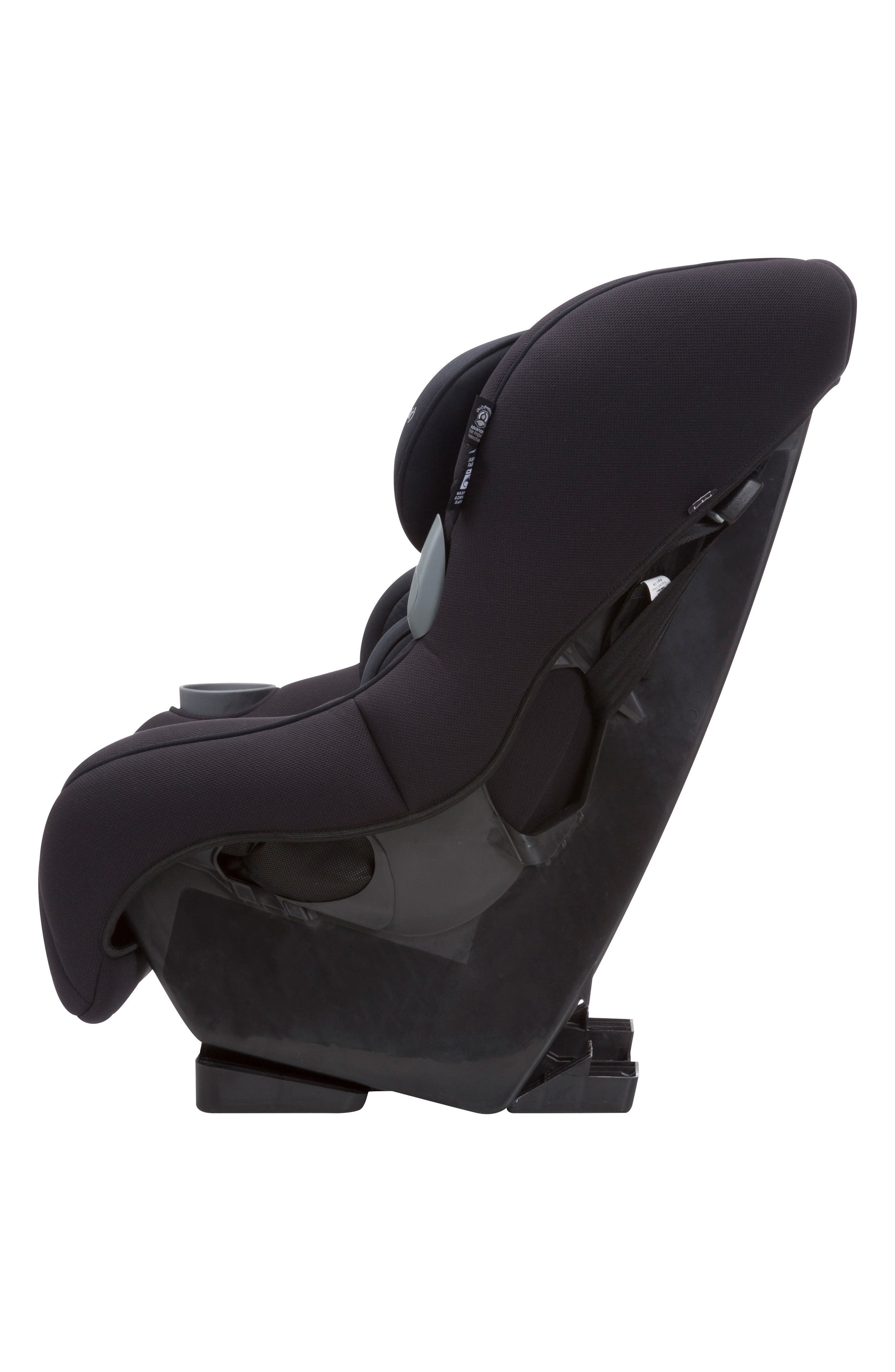 Pria<sup>™</sup> 85 Max Convertible Car Seat,                             Alternate thumbnail 2, color,                             NIGHT BLACK