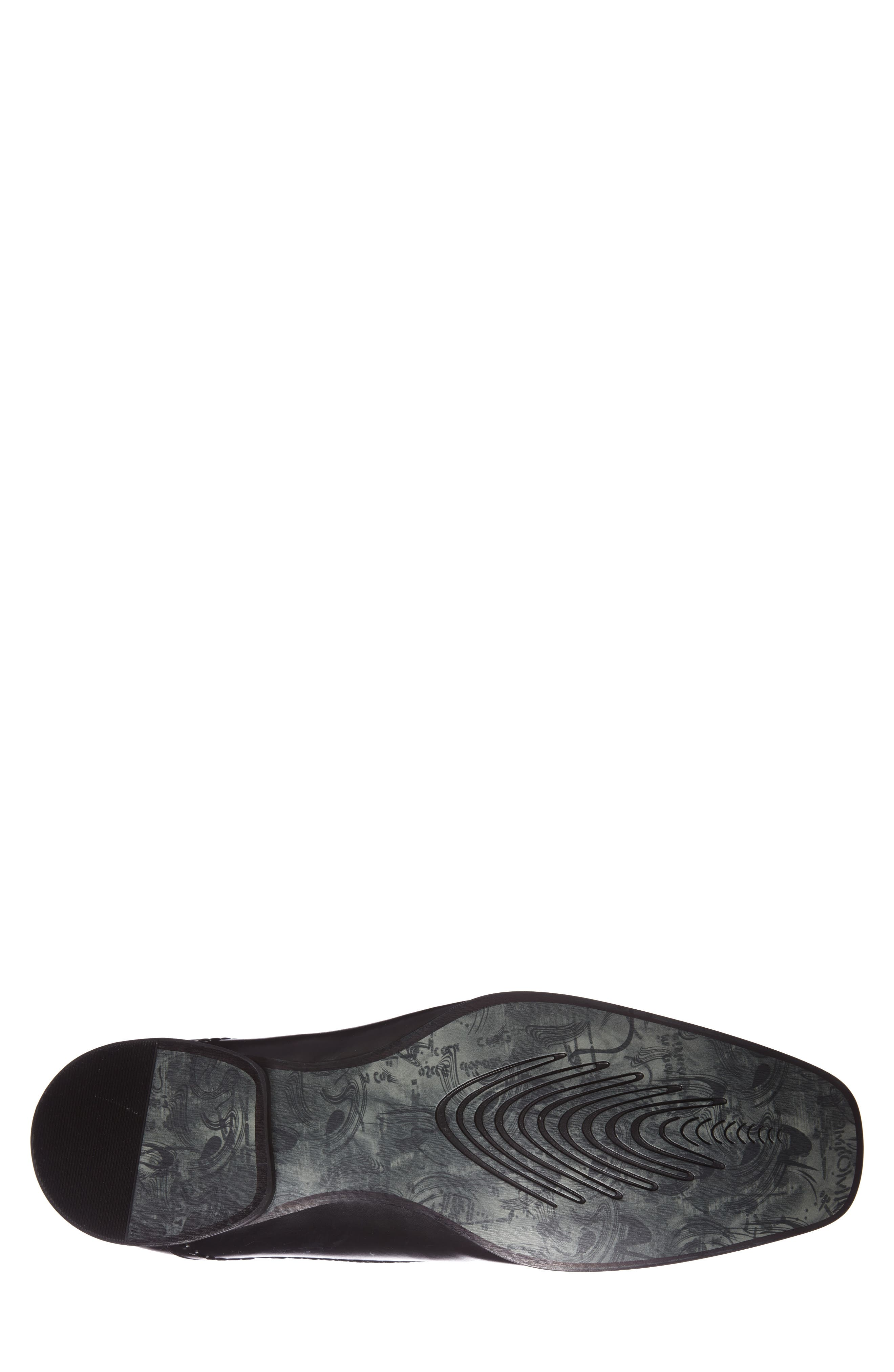 REACTION KENNETH COLE,                             'Key Note' Slip-On,                             Alternate thumbnail 5, color,                             001