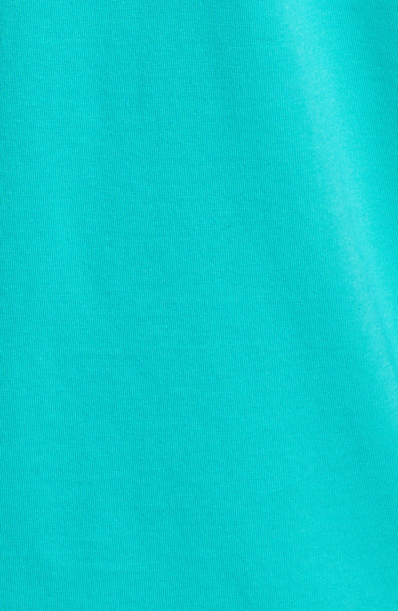 V-Neck T-Shirt,                             Alternate thumbnail 35, color,