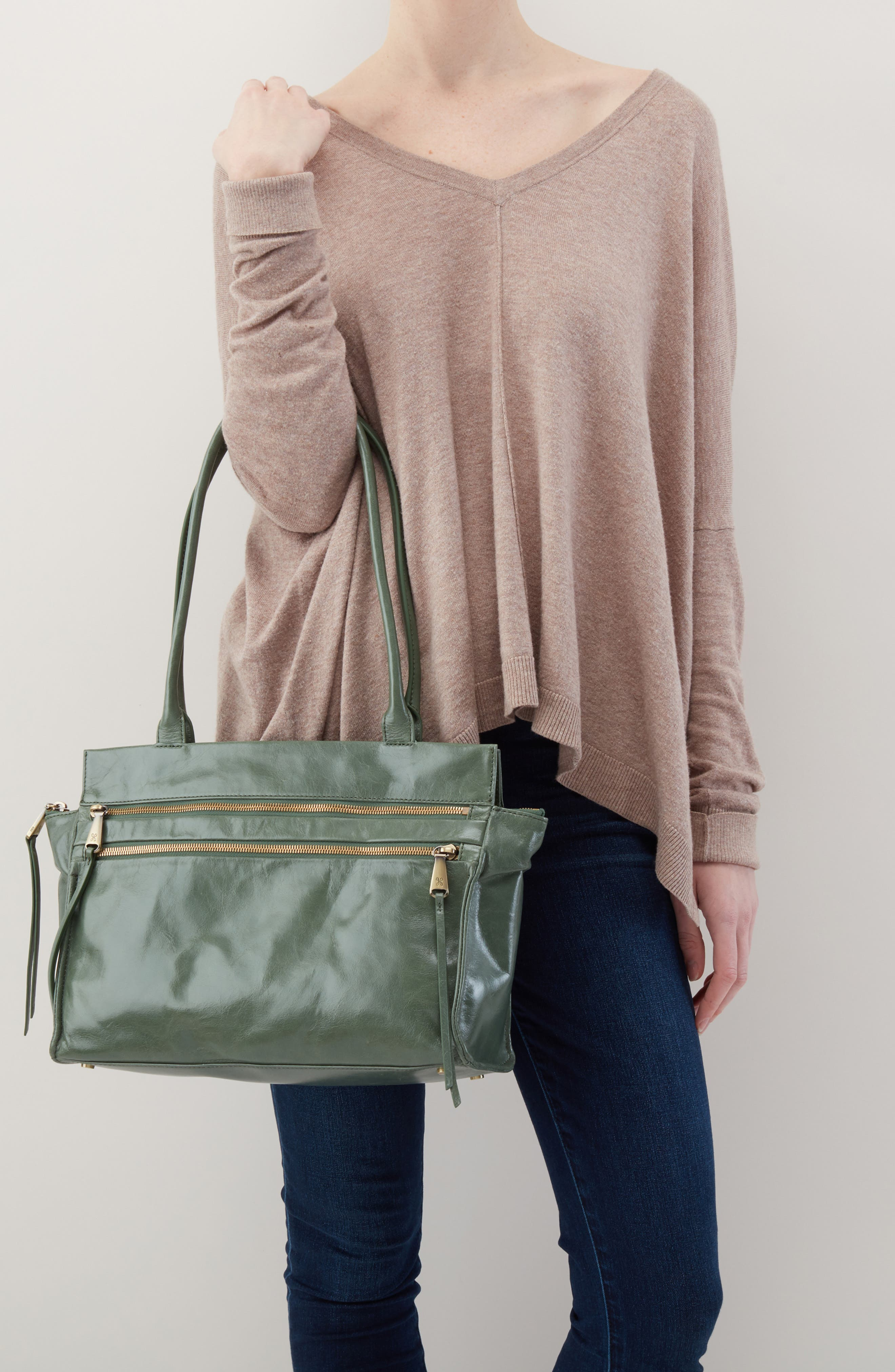 Seeker Top Handle Bag,                             Alternate thumbnail 2, color,                             300