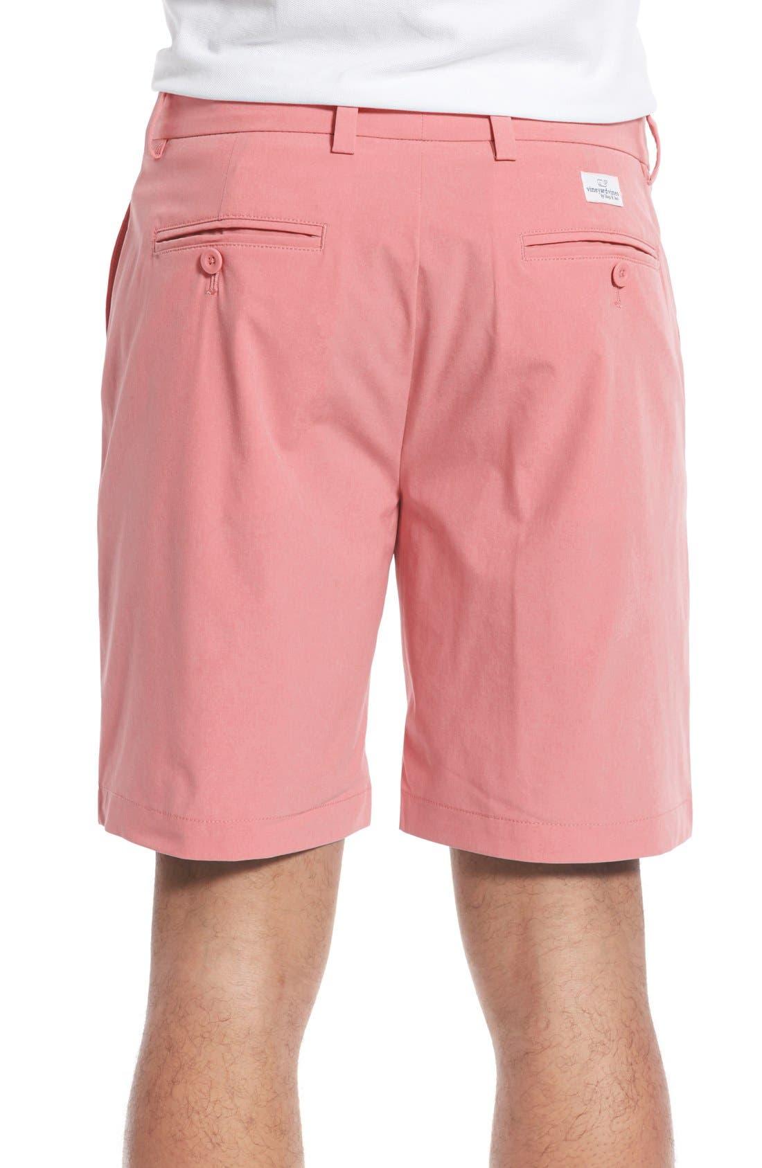 8 Inch Performance Breaker Shorts,                             Alternate thumbnail 45, color,