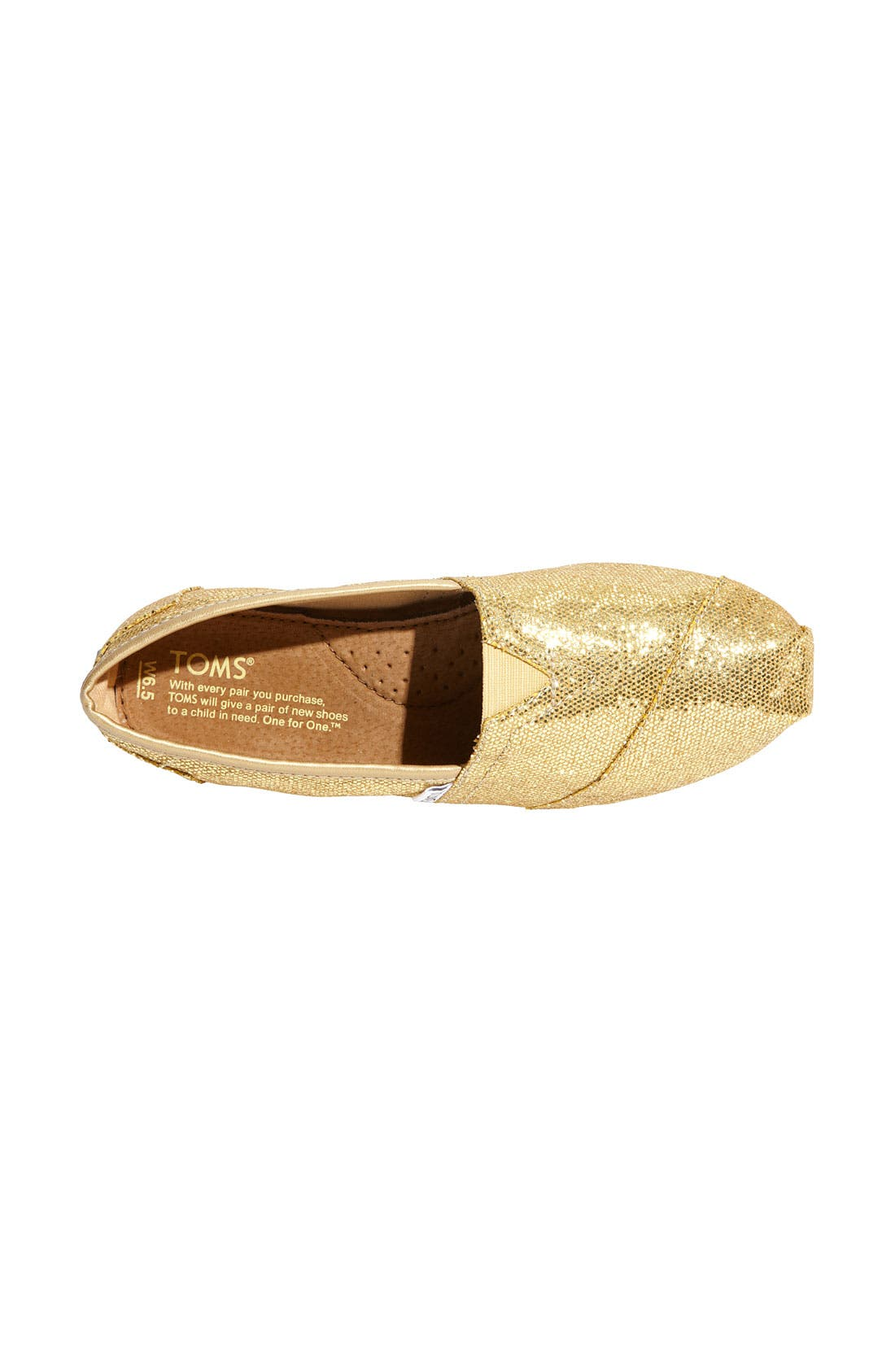 'Classic - Glitter' Slip-On,                             Alternate thumbnail 32, color,