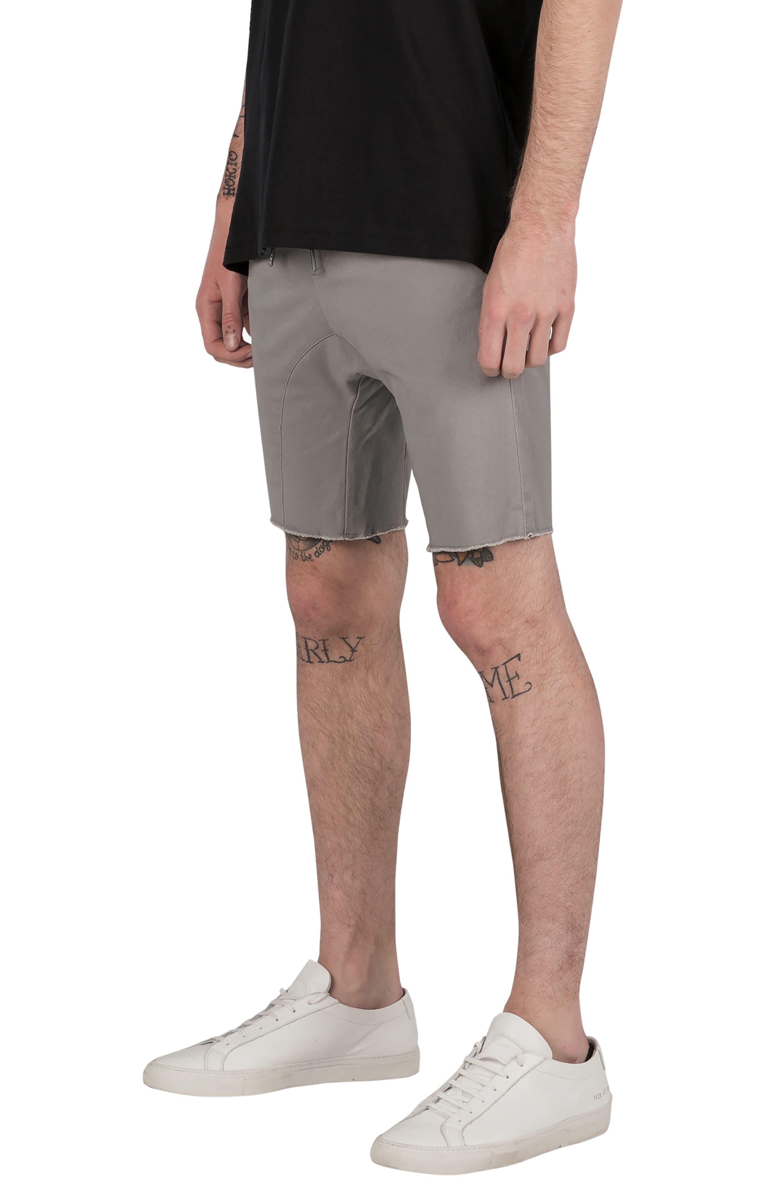 Sureshot Shorts,                             Alternate thumbnail 6, color,                             CEMENT