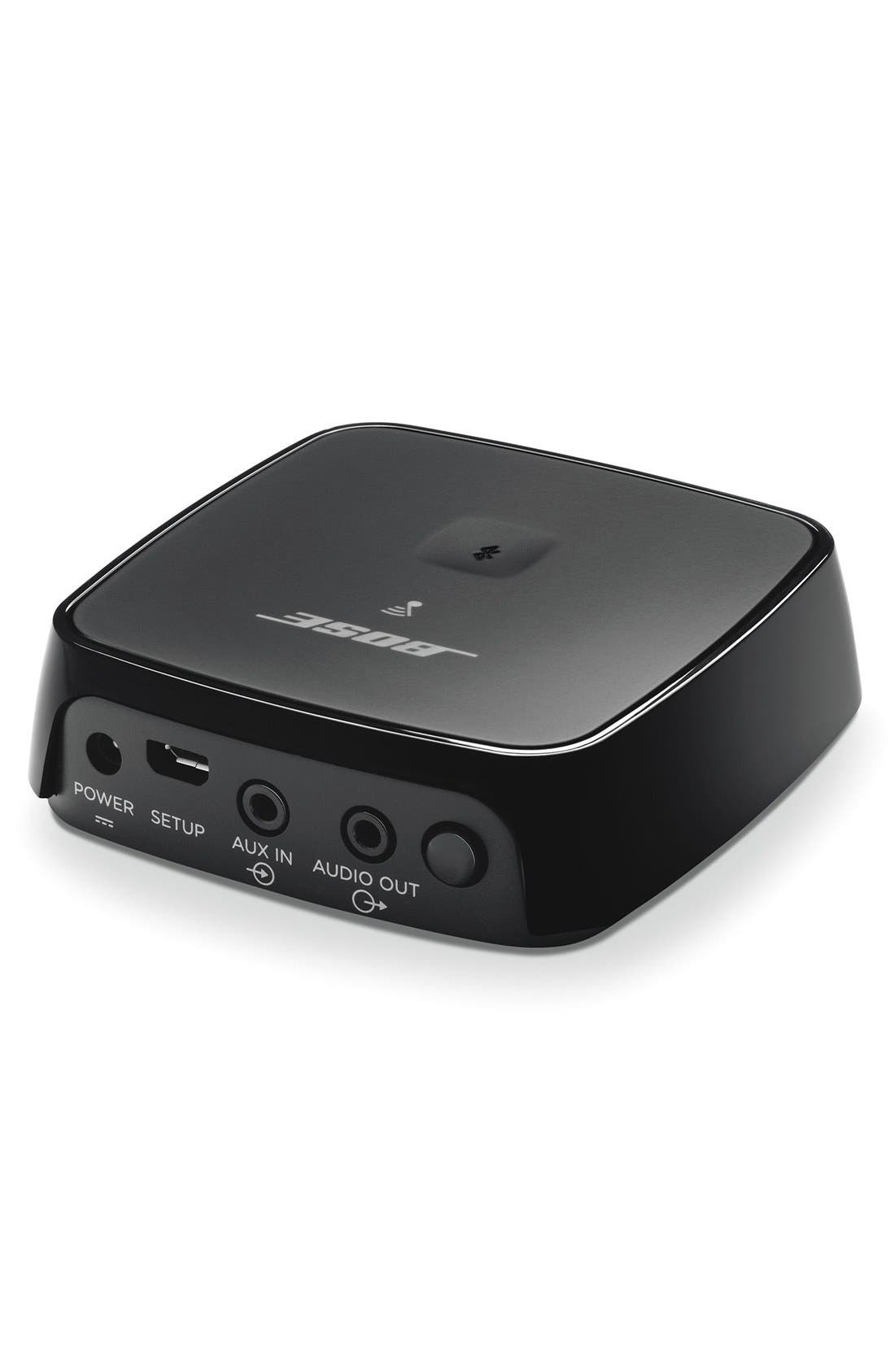 SoundTouch<sup>®</sup> Wireless Link Adapter,                             Alternate thumbnail 2, color,                             001