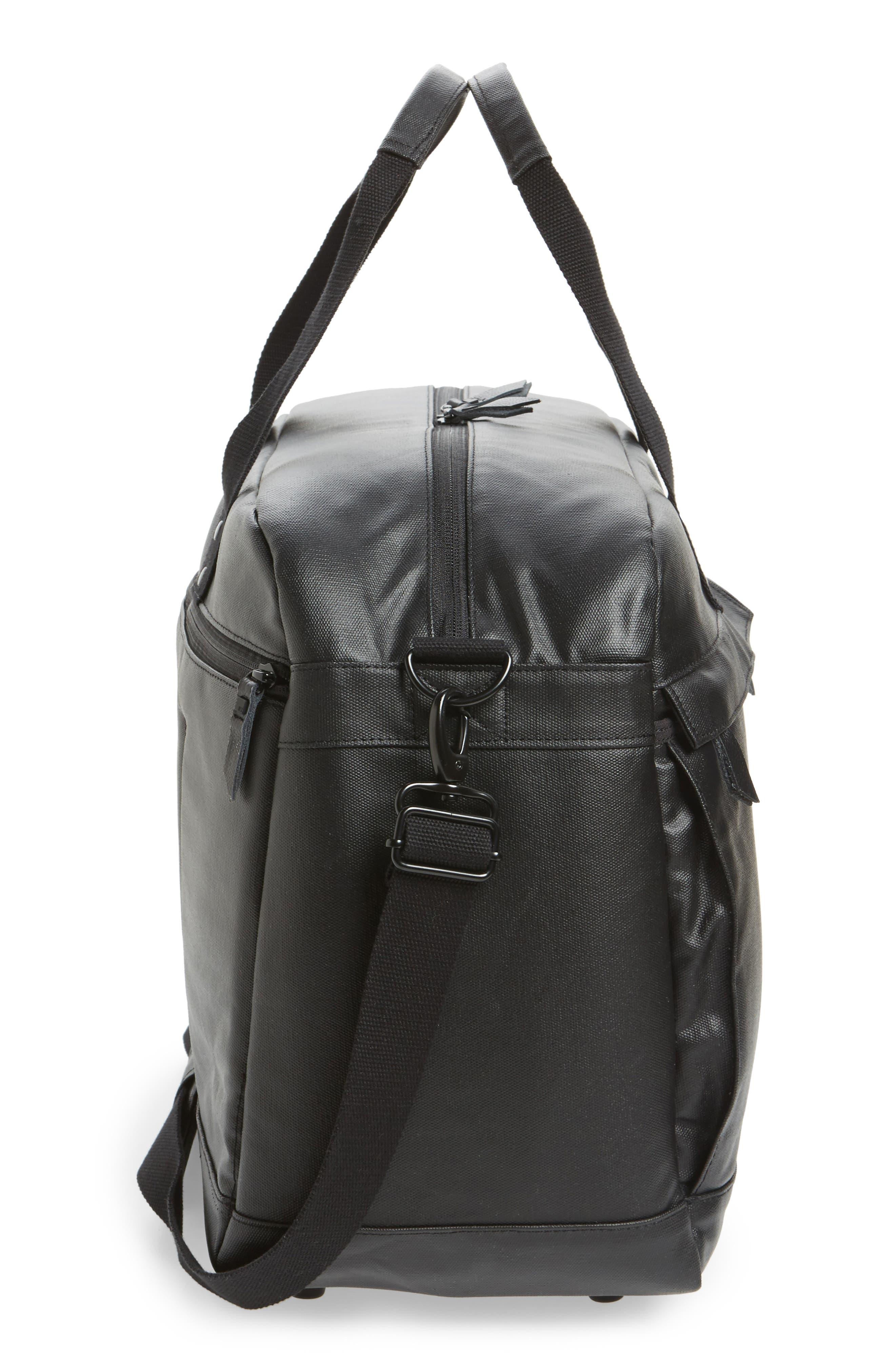 Calibre Duffel Bag,                             Alternate thumbnail 5, color,                             001