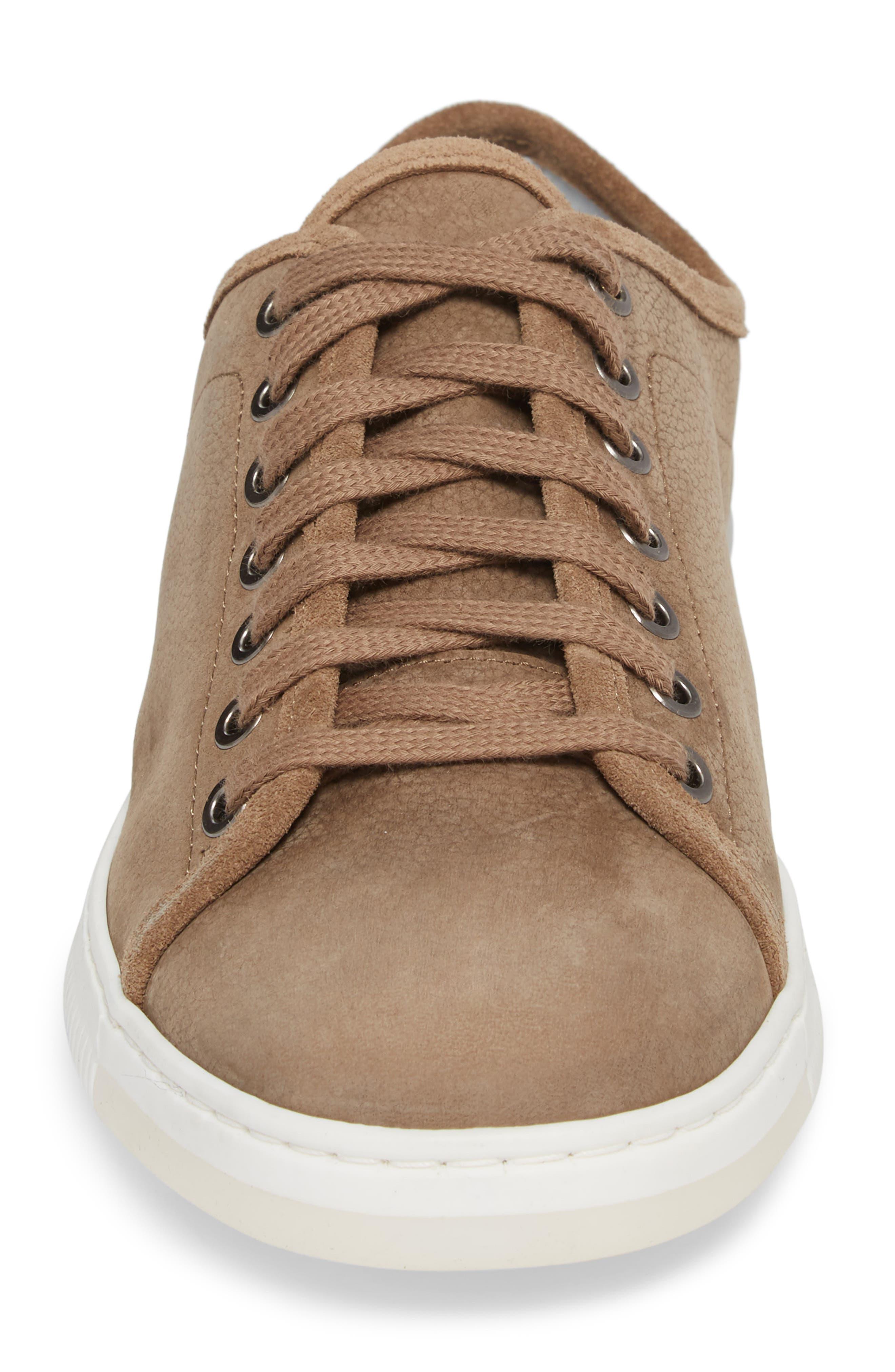 'Justen' Sneaker,                             Alternate thumbnail 4, color,                             251