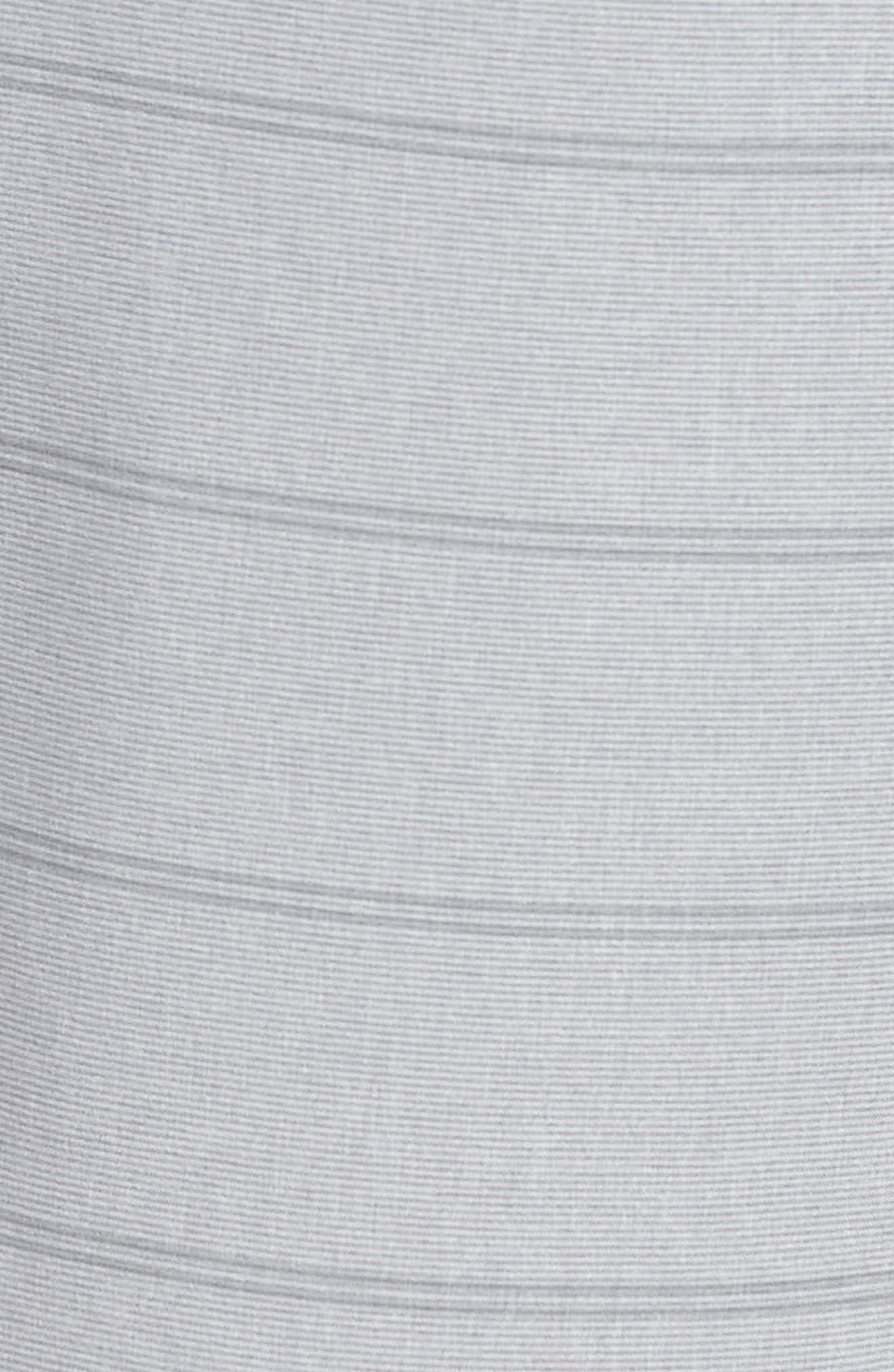 Suva Amphibian Hybrid Shorts,                             Alternate thumbnail 5, color,                             STEEPLE GRAY