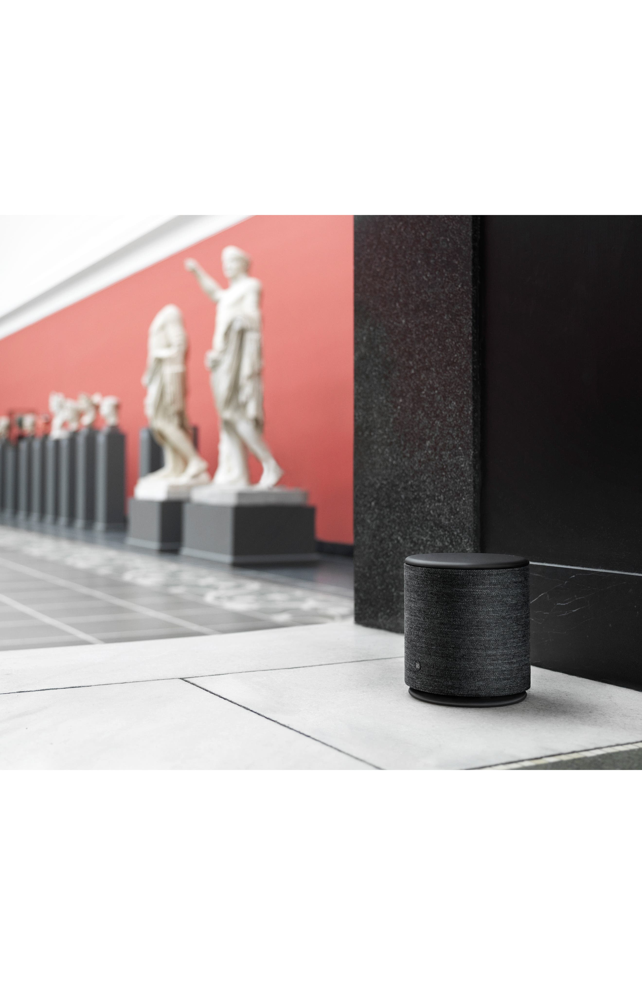 B&O PLAY M5 Connected Wireless Speaker,                             Alternate thumbnail 7, color,                             001